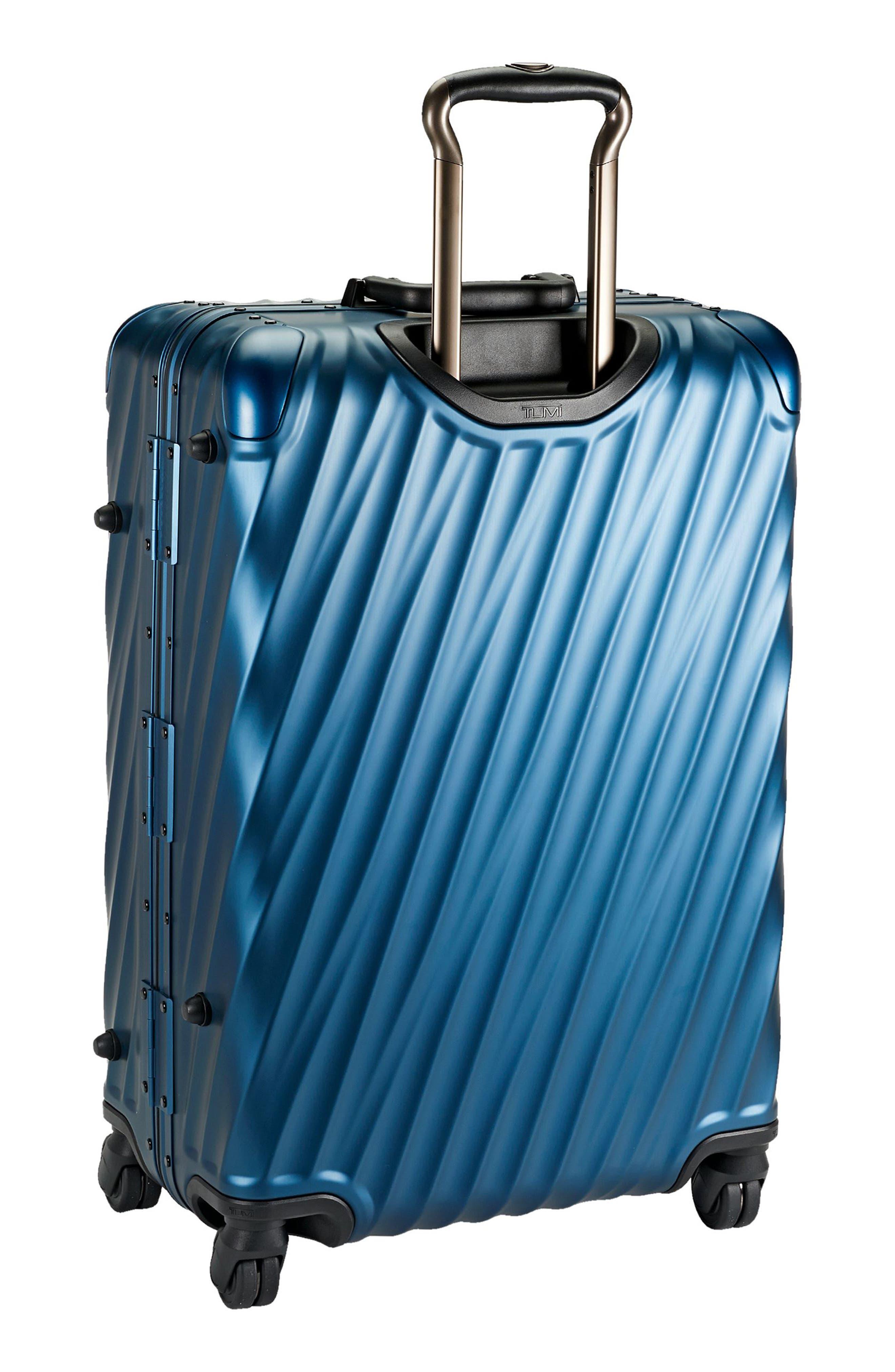 Wheeled Short Trip Packing Case,                             Alternate thumbnail 4, color,                             400
