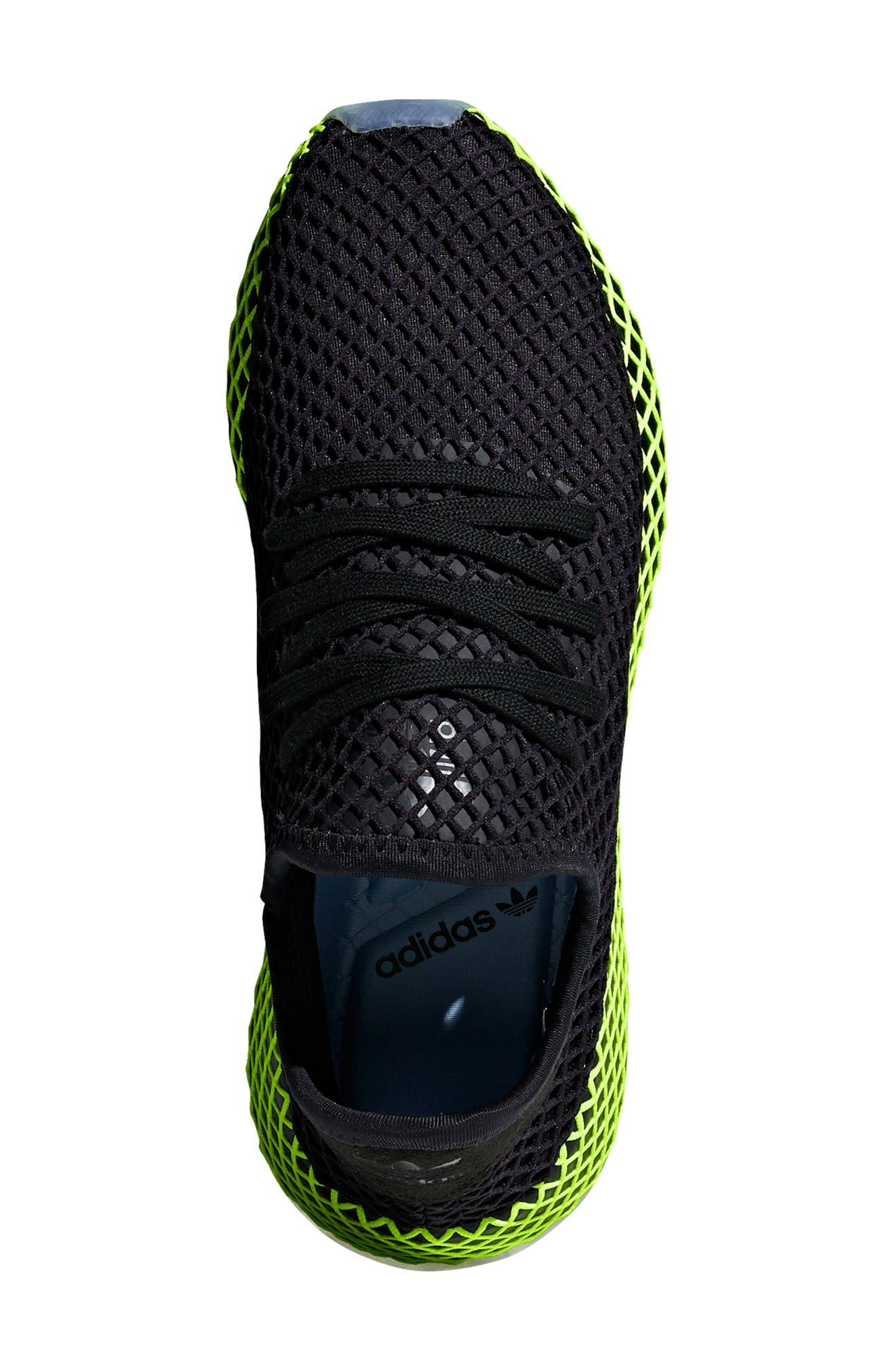 Deerupt Runner Sneaker,                             Alternate thumbnail 23, color,