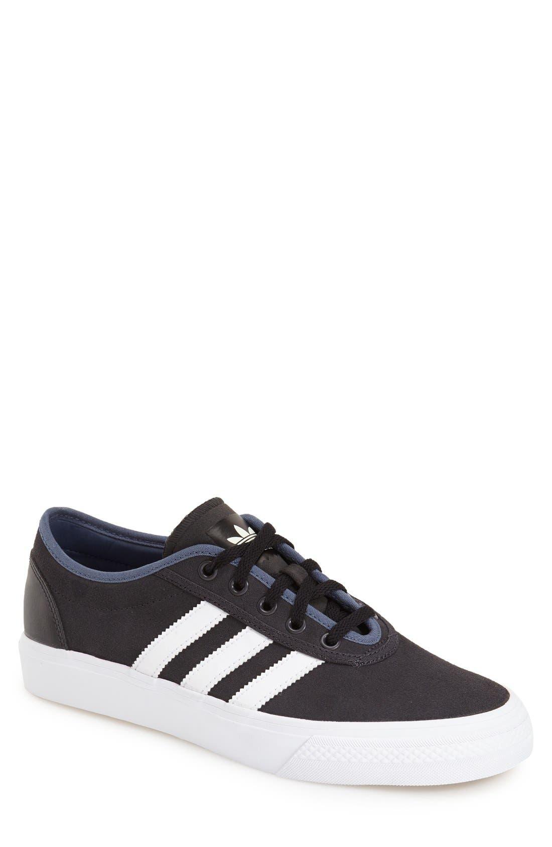 'Adi-Ease' Skate Sneaker,                         Main,                         color, 021