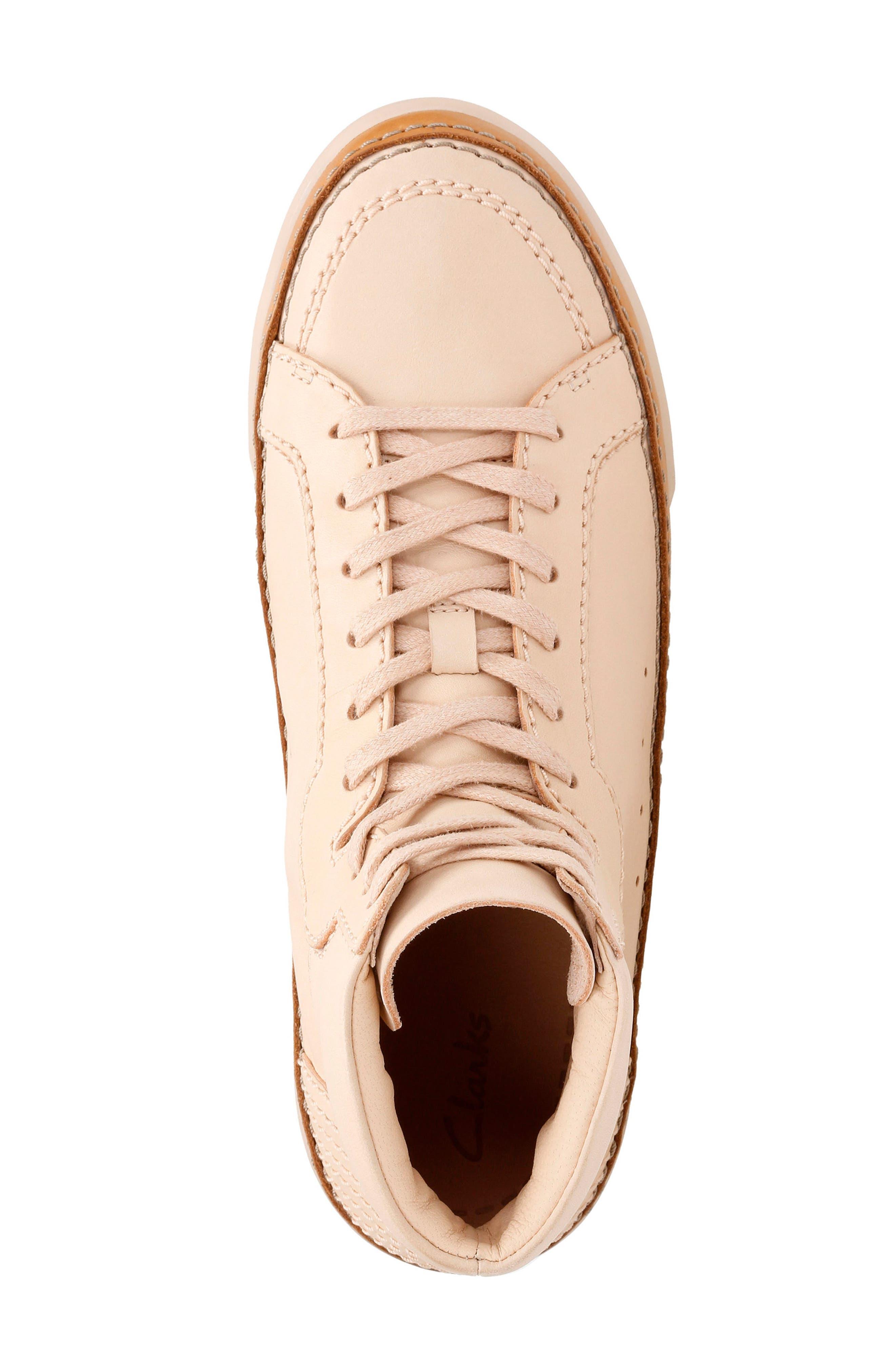 Hidi Haze High Top Sneaker,                             Alternate thumbnail 8, color,