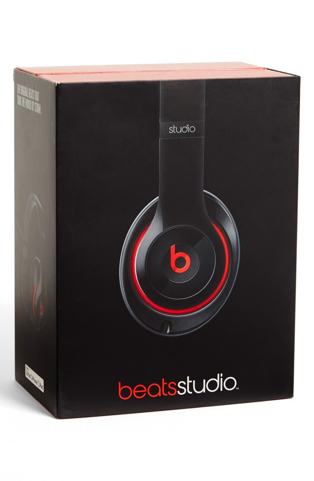'Studio<sup>™</sup>' High Definition Headphones,                             Alternate thumbnail 30, color,