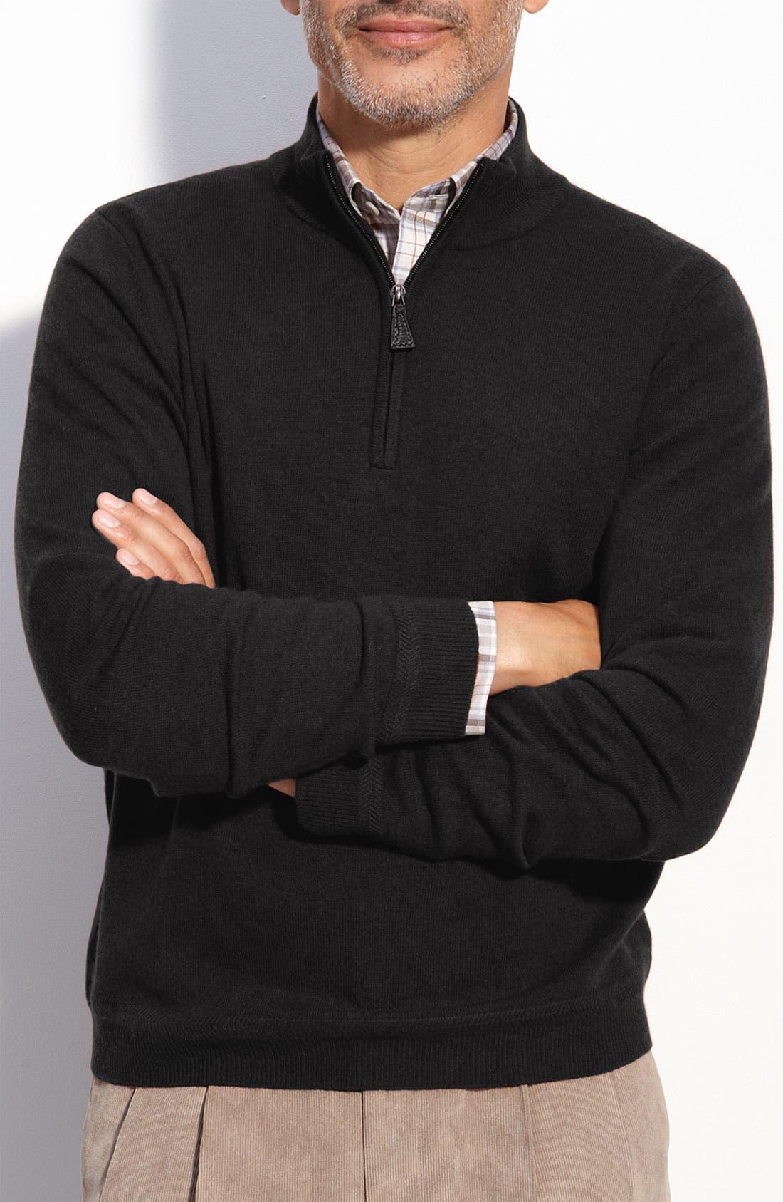 Cashmere Sweater, Main, color, 001
