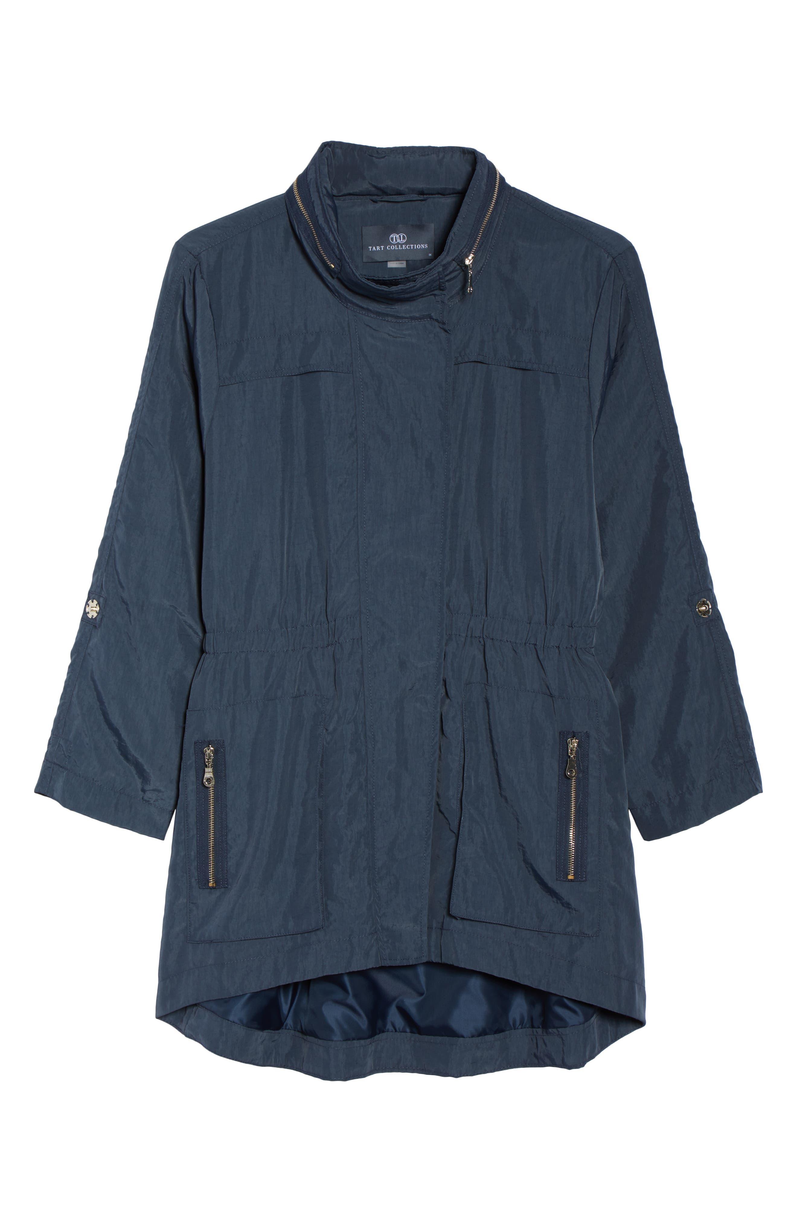 Cory Hooded Utility Jacket,                             Alternate thumbnail 30, color,