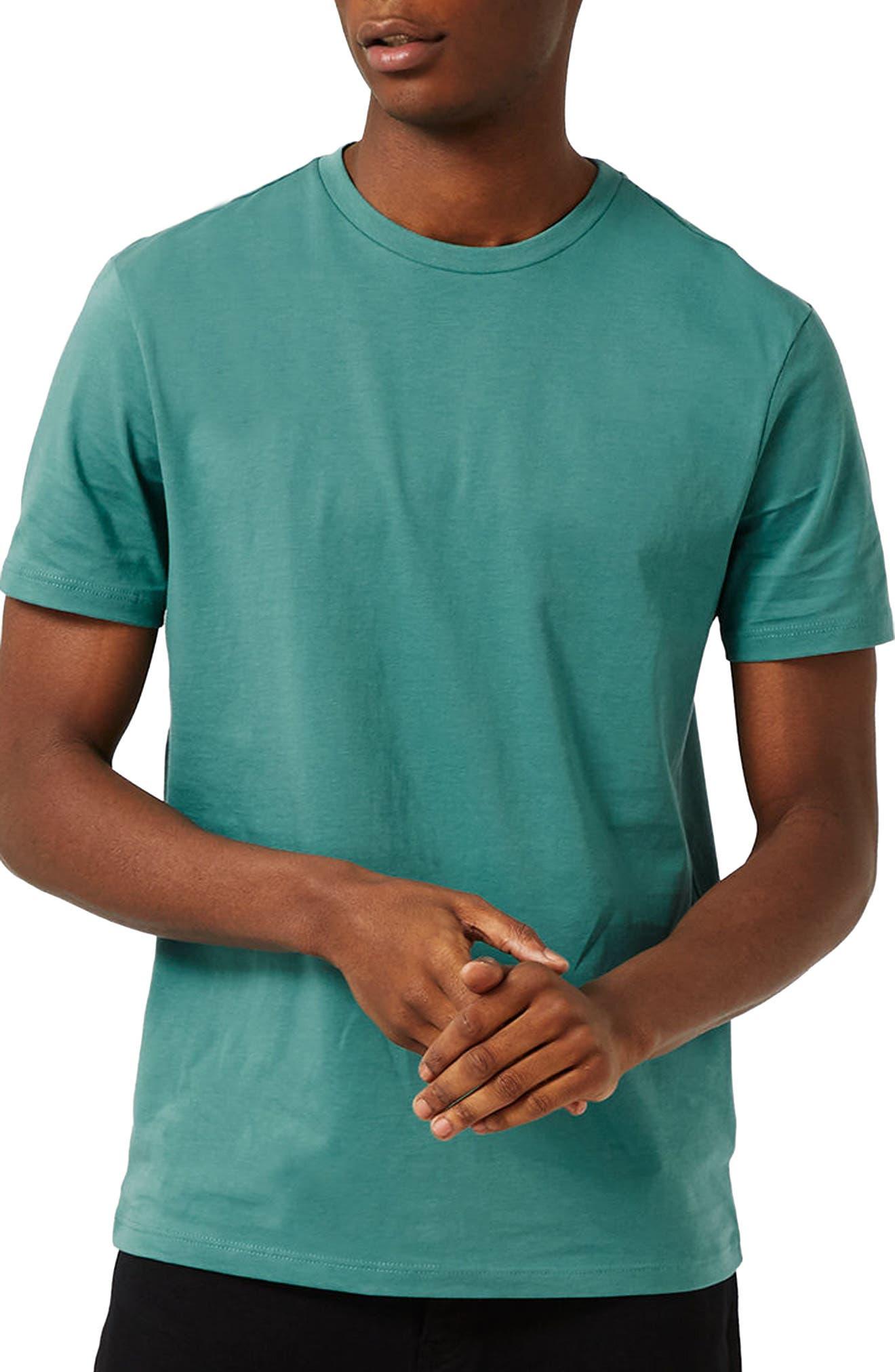 Slim Fit Crewneck T-Shirt,                             Main thumbnail 51, color,