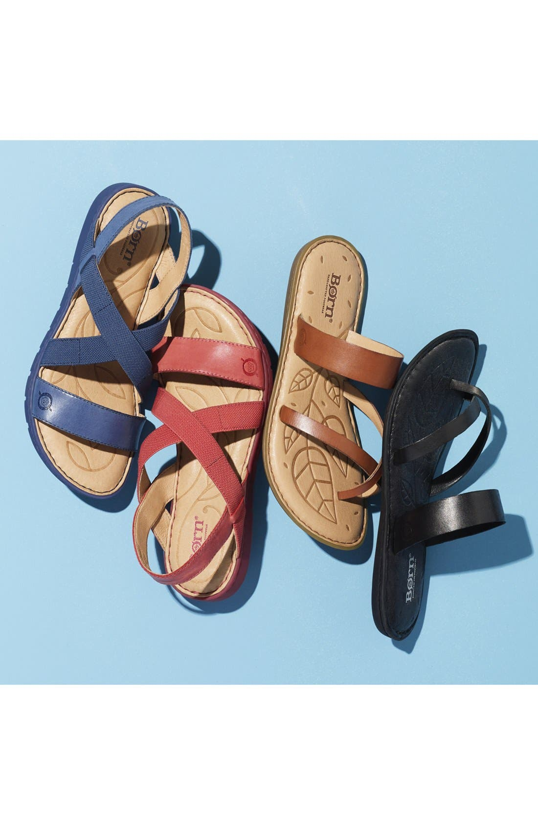 'Atiana' Slingback Sandal, Main, color, 410