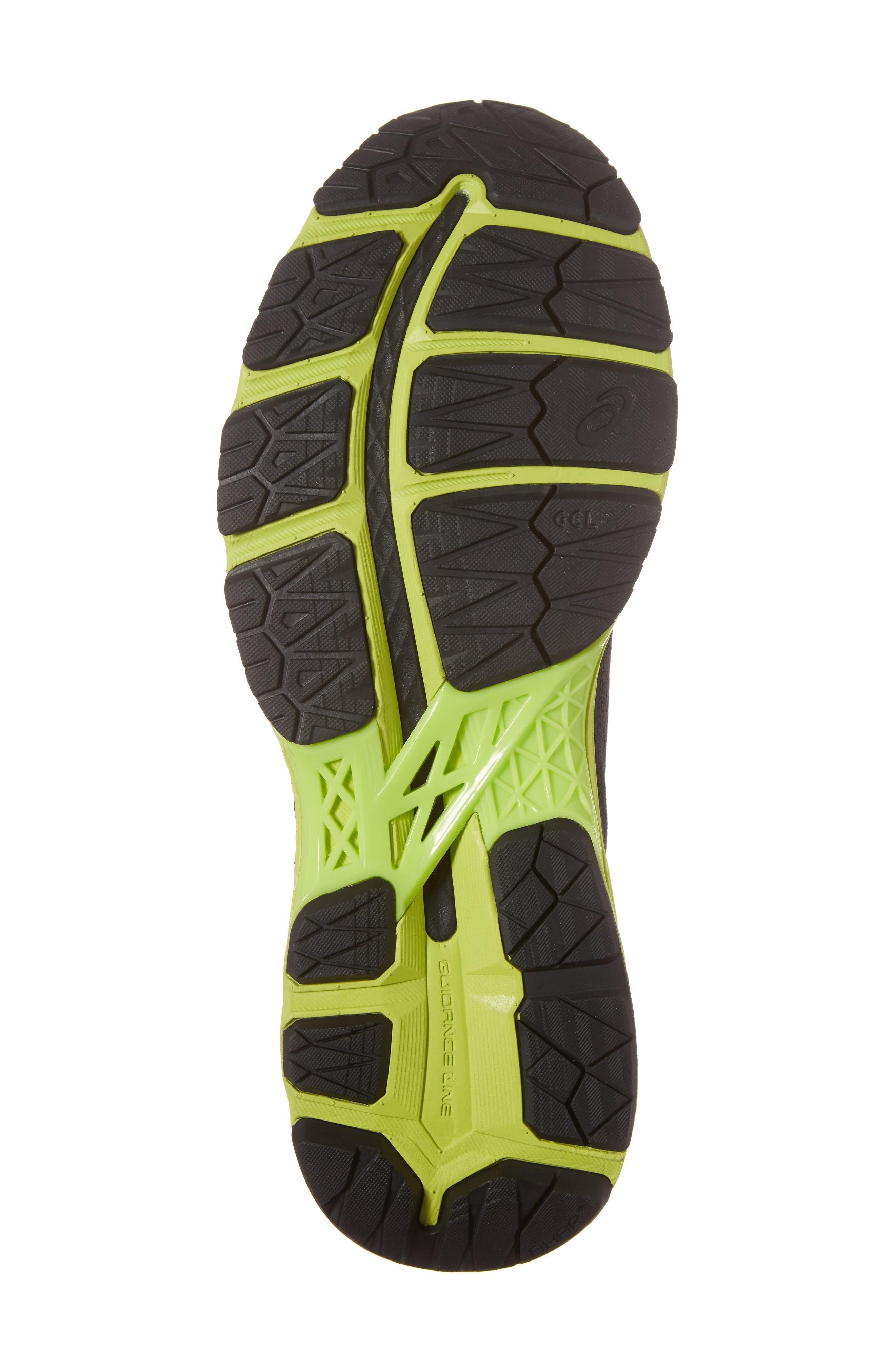 GEL-Kayano 24 Running Shoe,                             Alternate thumbnail 6, color,                             005