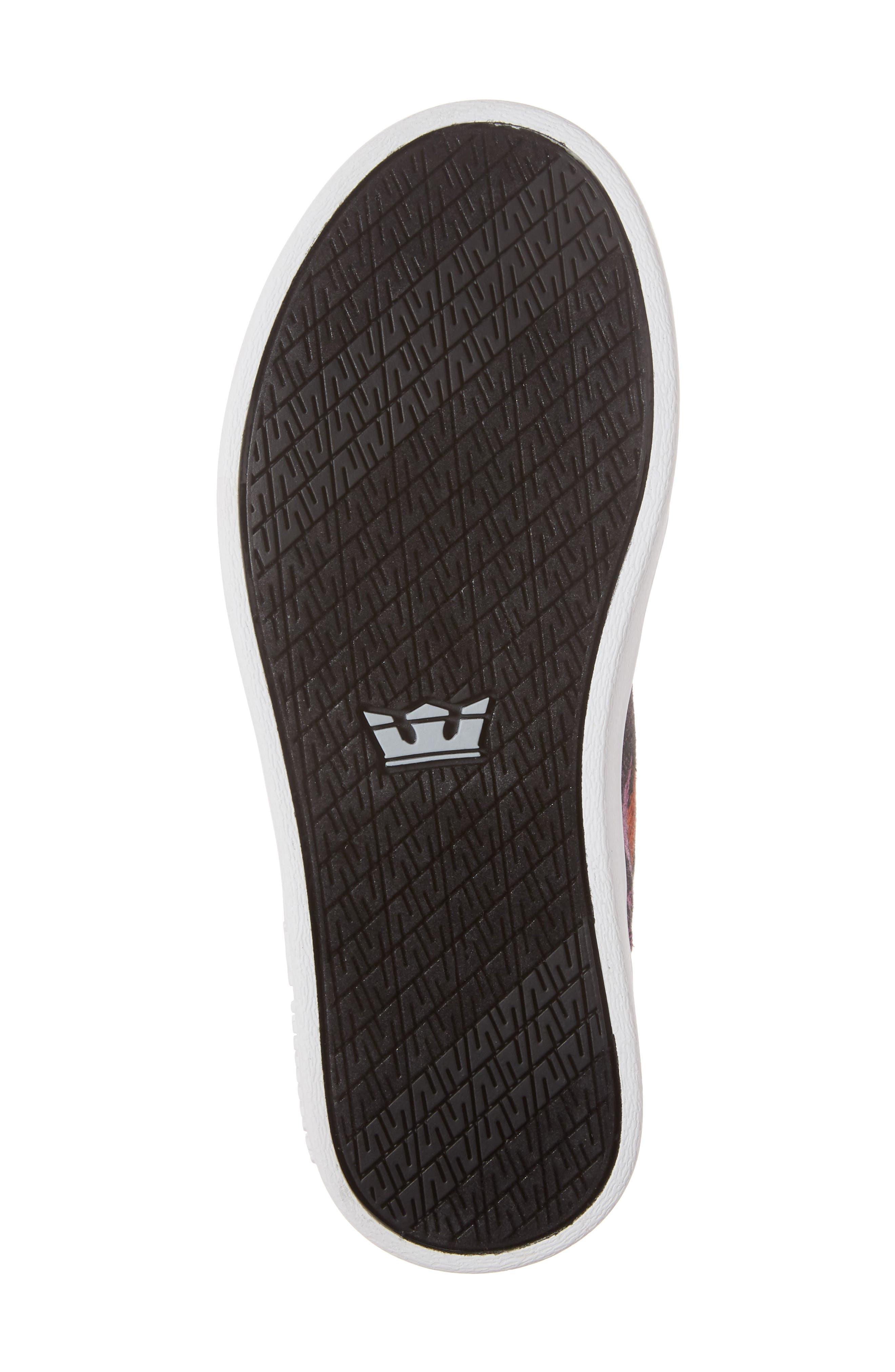 Yorek Low Top Sneaker,                             Alternate thumbnail 6, color,