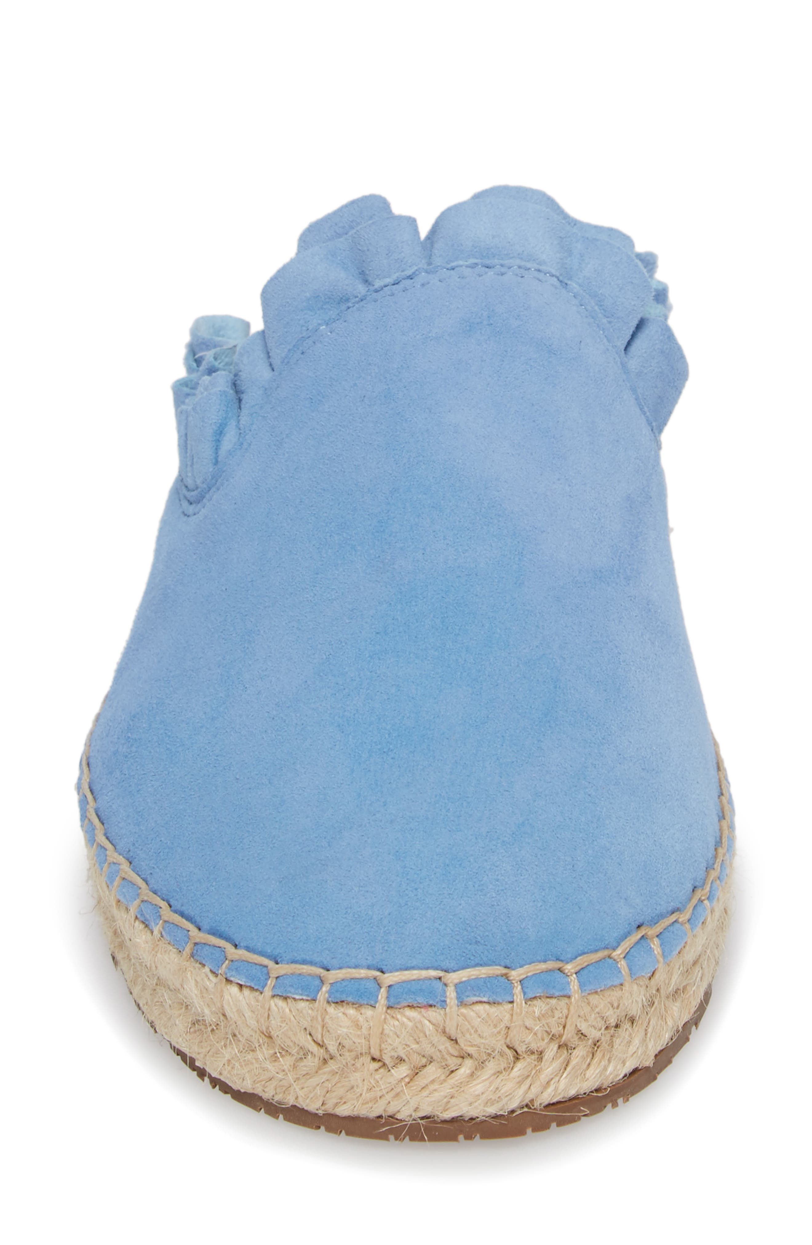 laila espadrille mule,                             Alternate thumbnail 15, color,