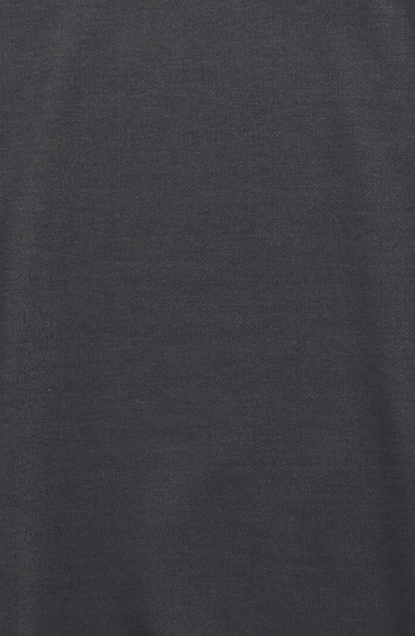 Side Lace Sweatshirt,                             Alternate thumbnail 2, color,                             020