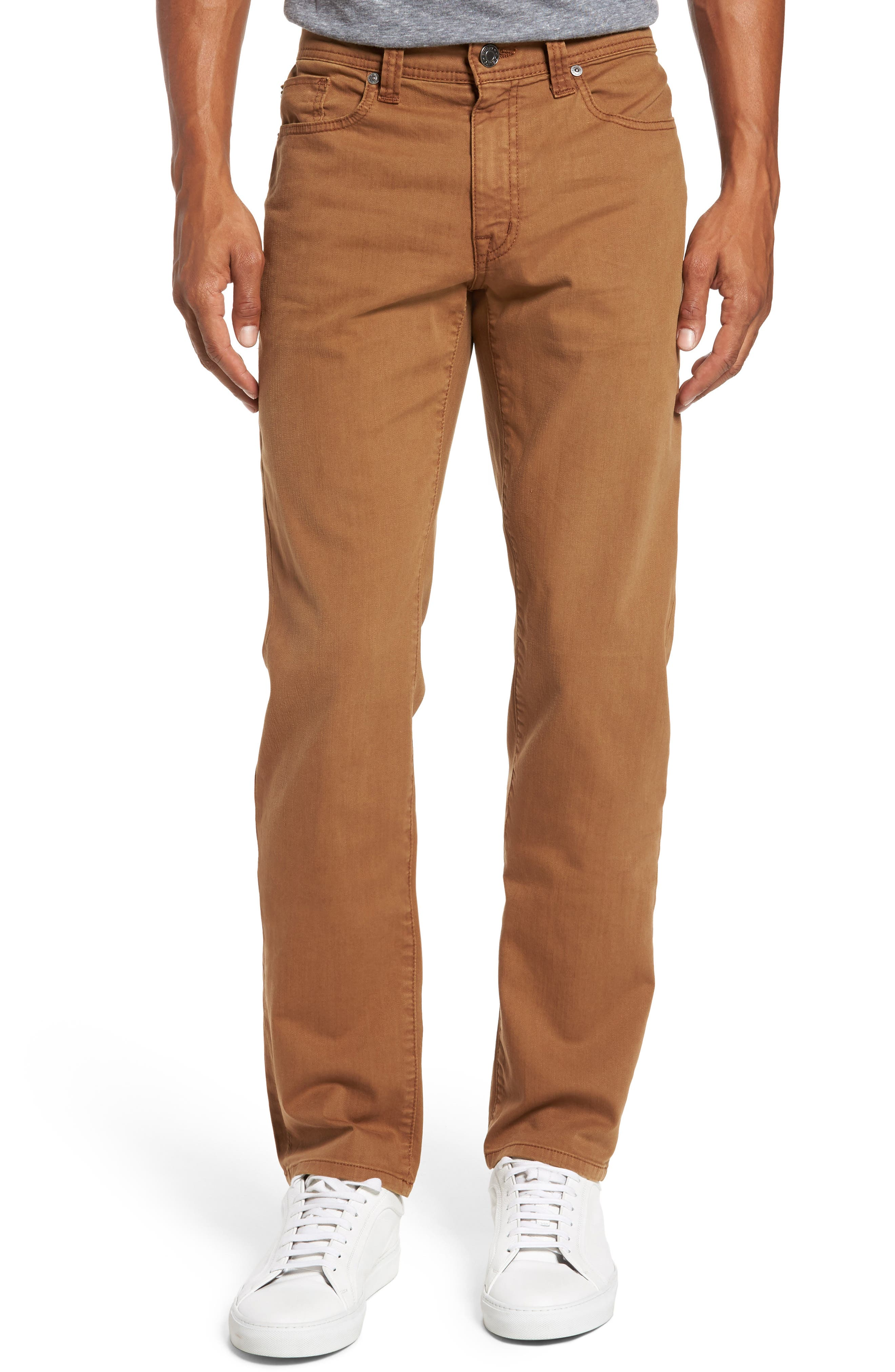 Jimmy Slim Straight Fit Jeans,                         Main,                         color, 300