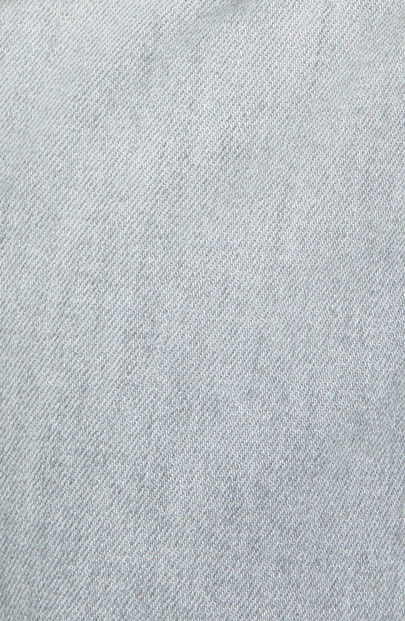 Ex-Boyfriend Slim Jeans,                             Alternate thumbnail 5, color,                             426