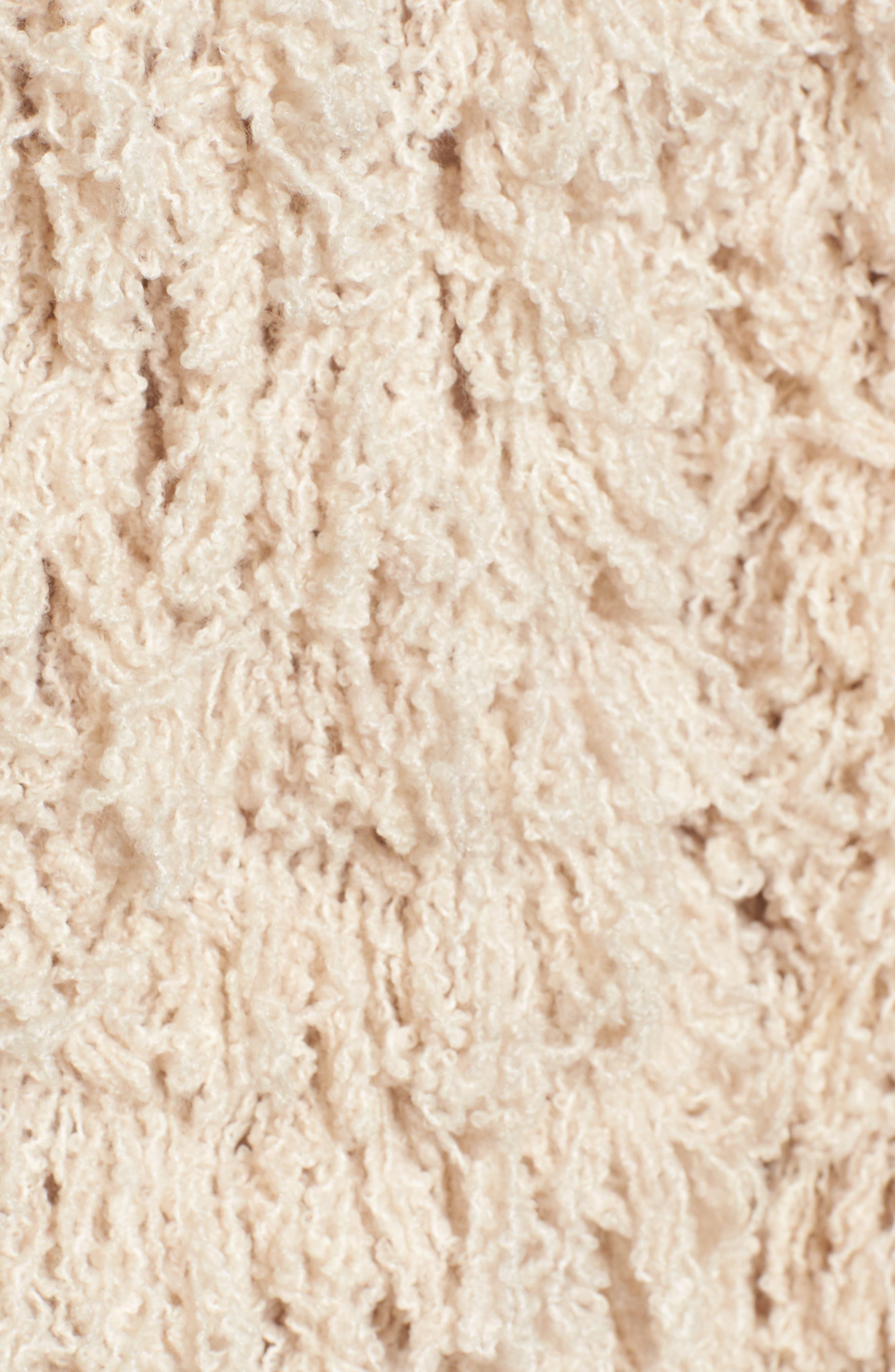 LOU & GREY,                             Cream Puff Jacket,                             Alternate thumbnail 8, color,                             900
