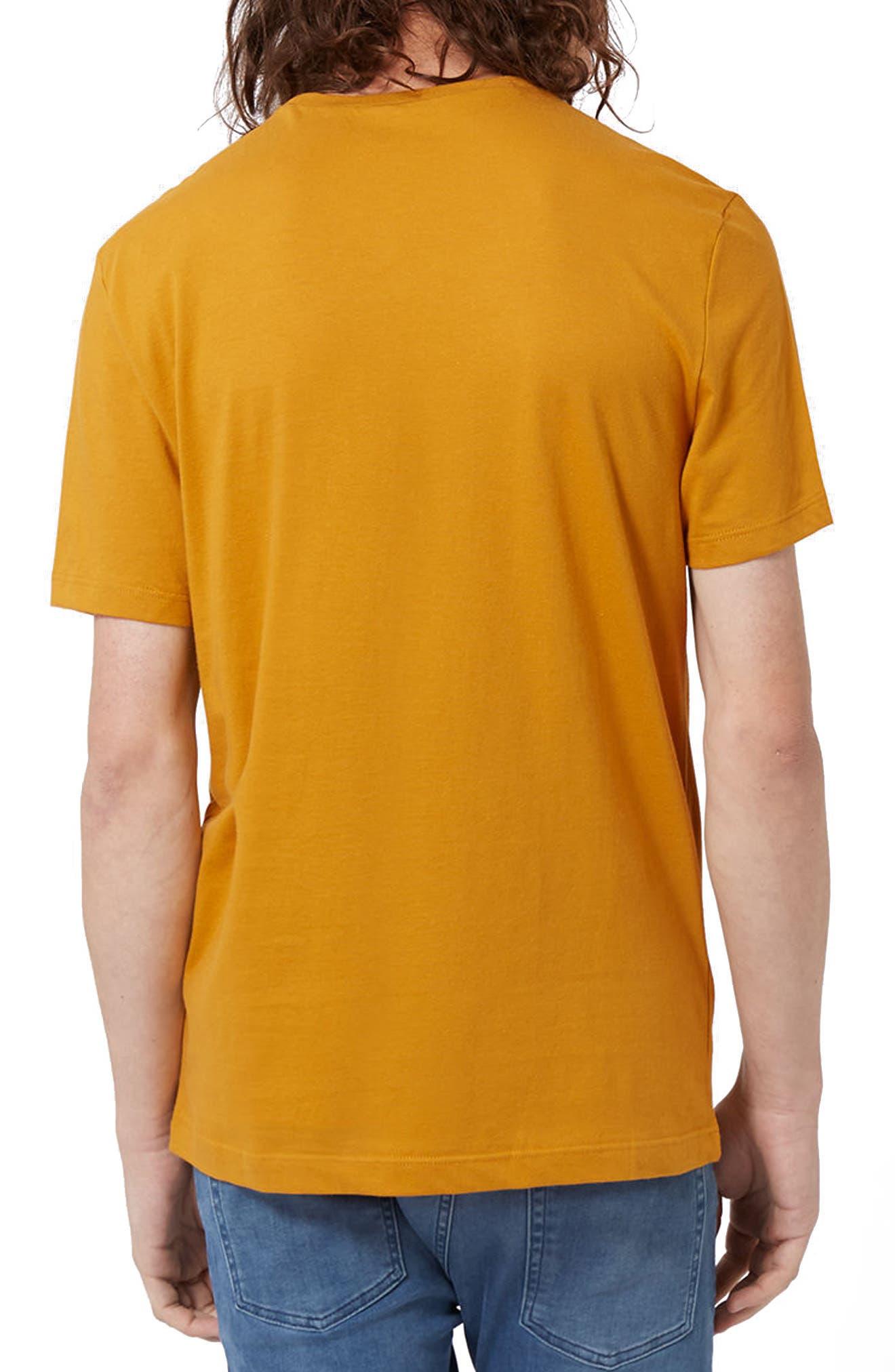 Slim Fit Crewneck T-Shirt,                             Alternate thumbnail 282, color,