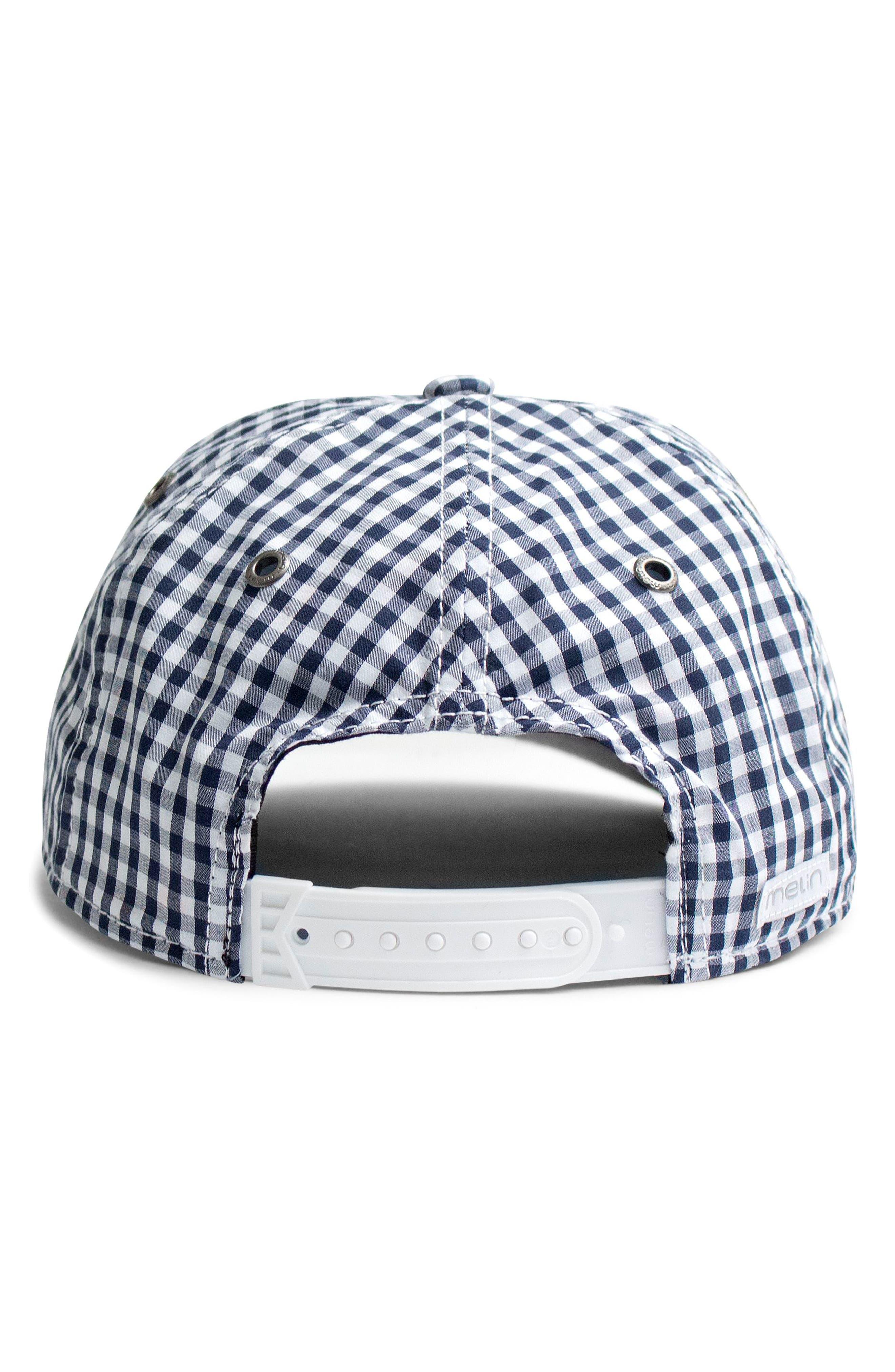 Boathouse Snapback Baseball Cap,                             Alternate thumbnail 5, color,