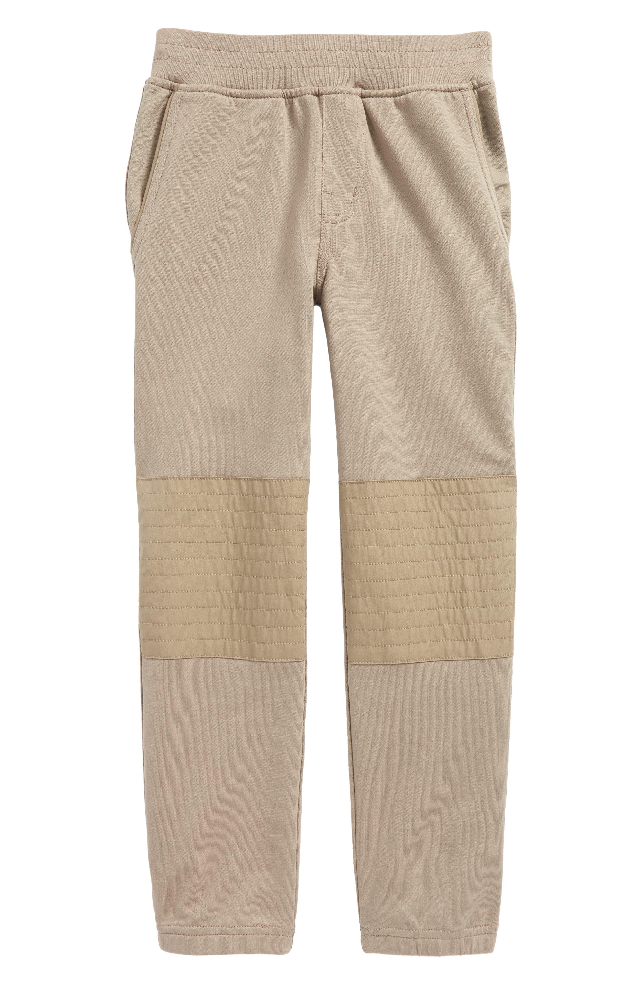 French Terry Moto Pants,                             Main thumbnail 1, color,                             268