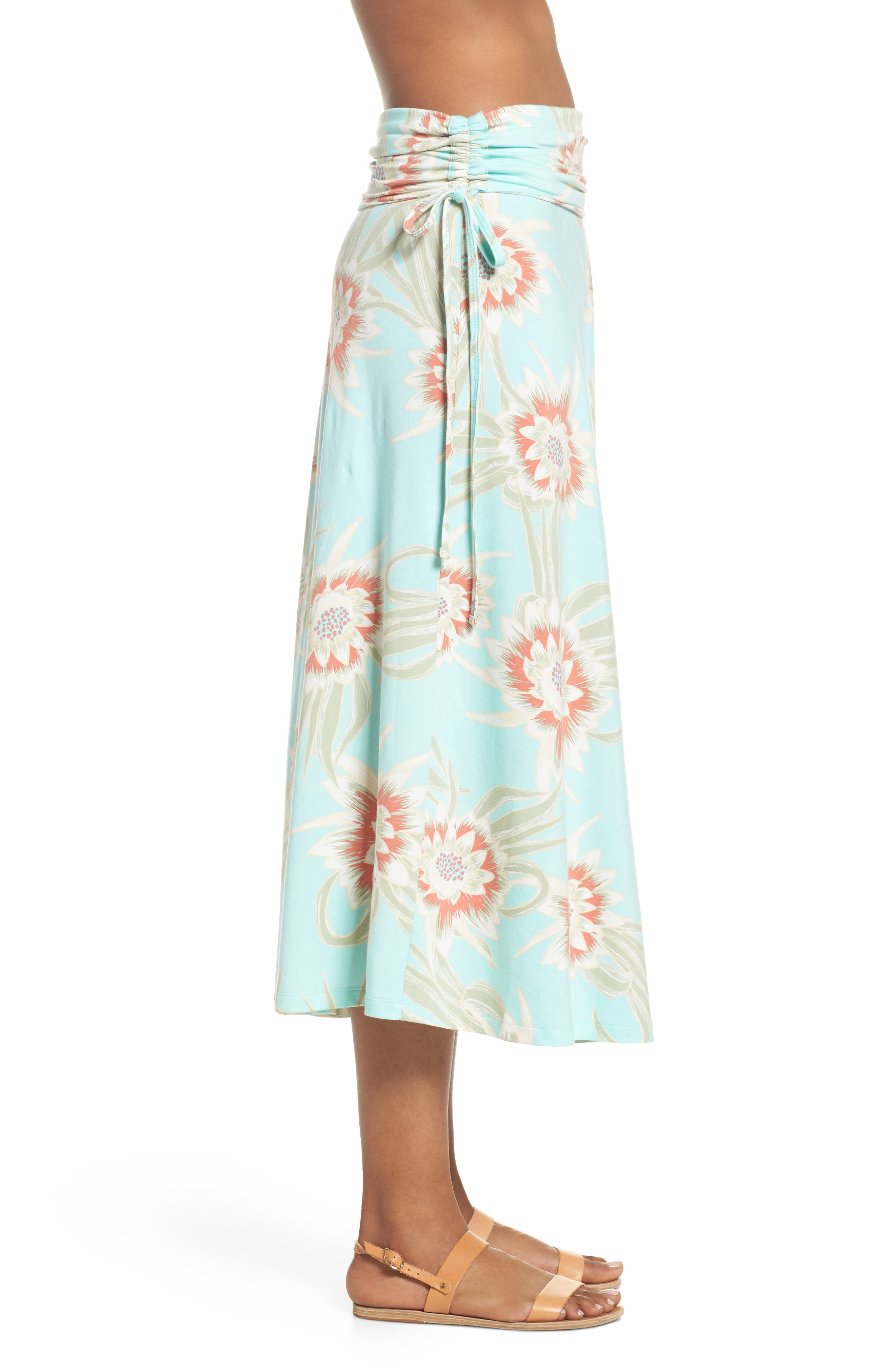 Kamala Maxi Skirt,                             Alternate thumbnail 13, color,