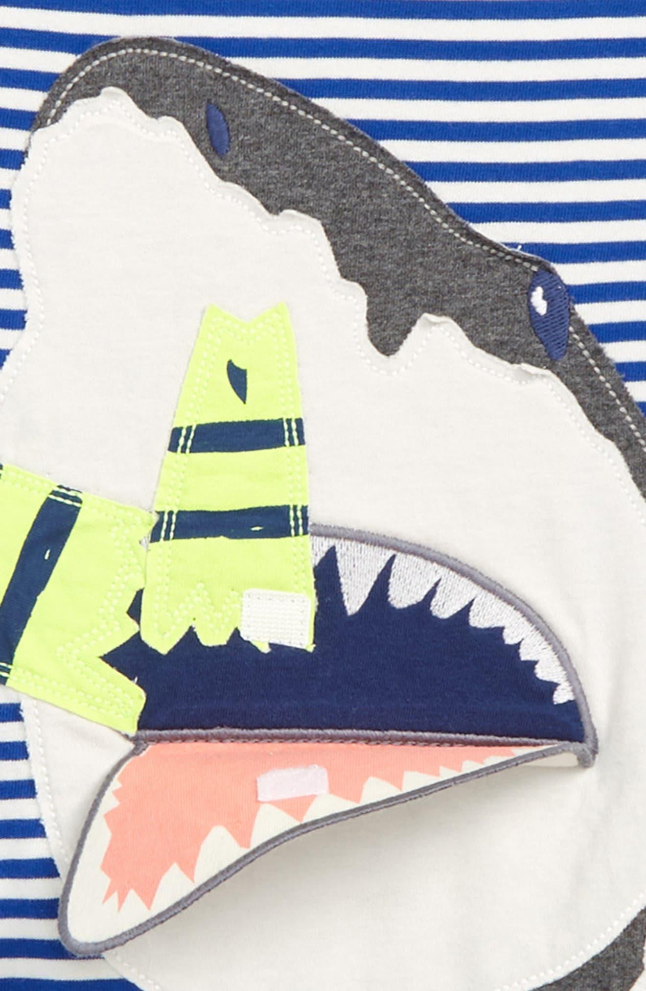 Novelty Summer T-Shirt,                             Alternate thumbnail 2, color,                             404