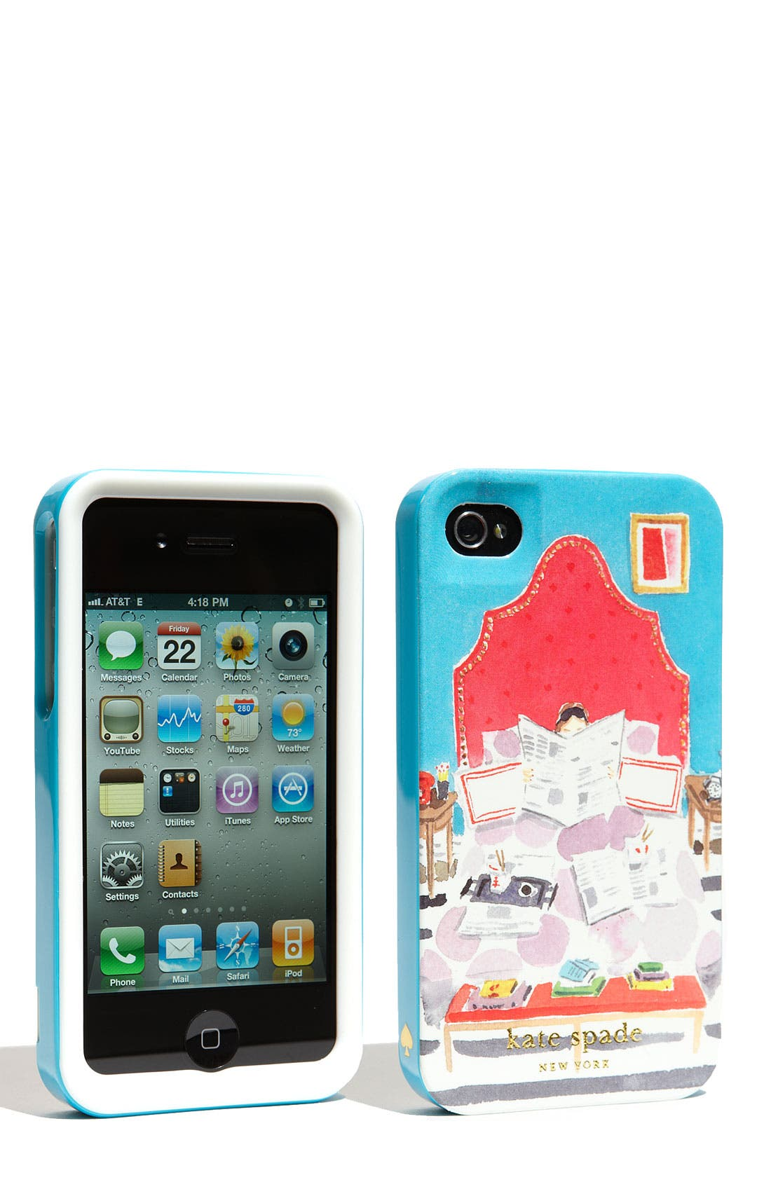 rigid iPhone 4 & 4S case,                             Main thumbnail 9, color,