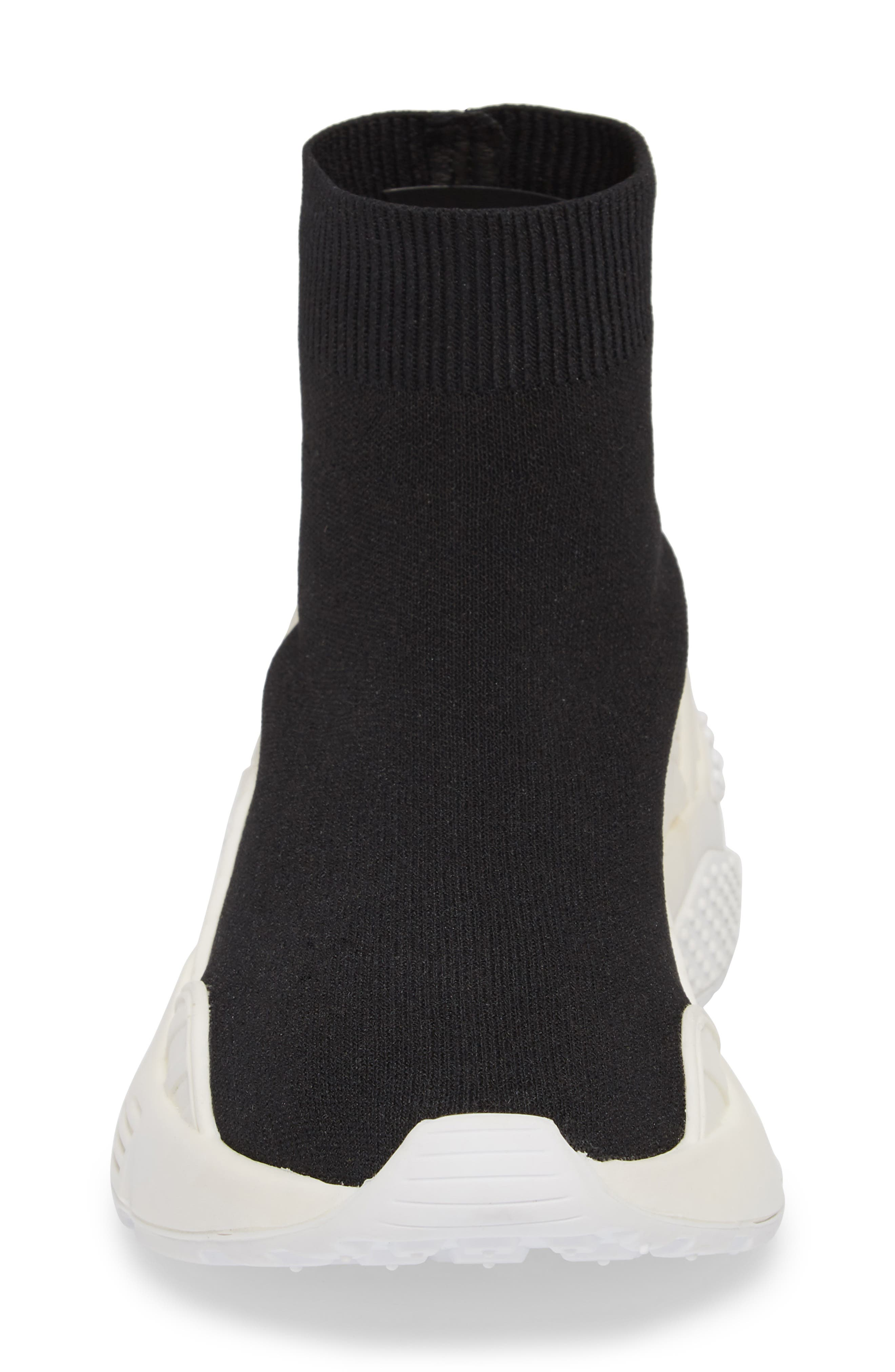 Lunix Sock Sneaker,                             Alternate thumbnail 4, color,                             014