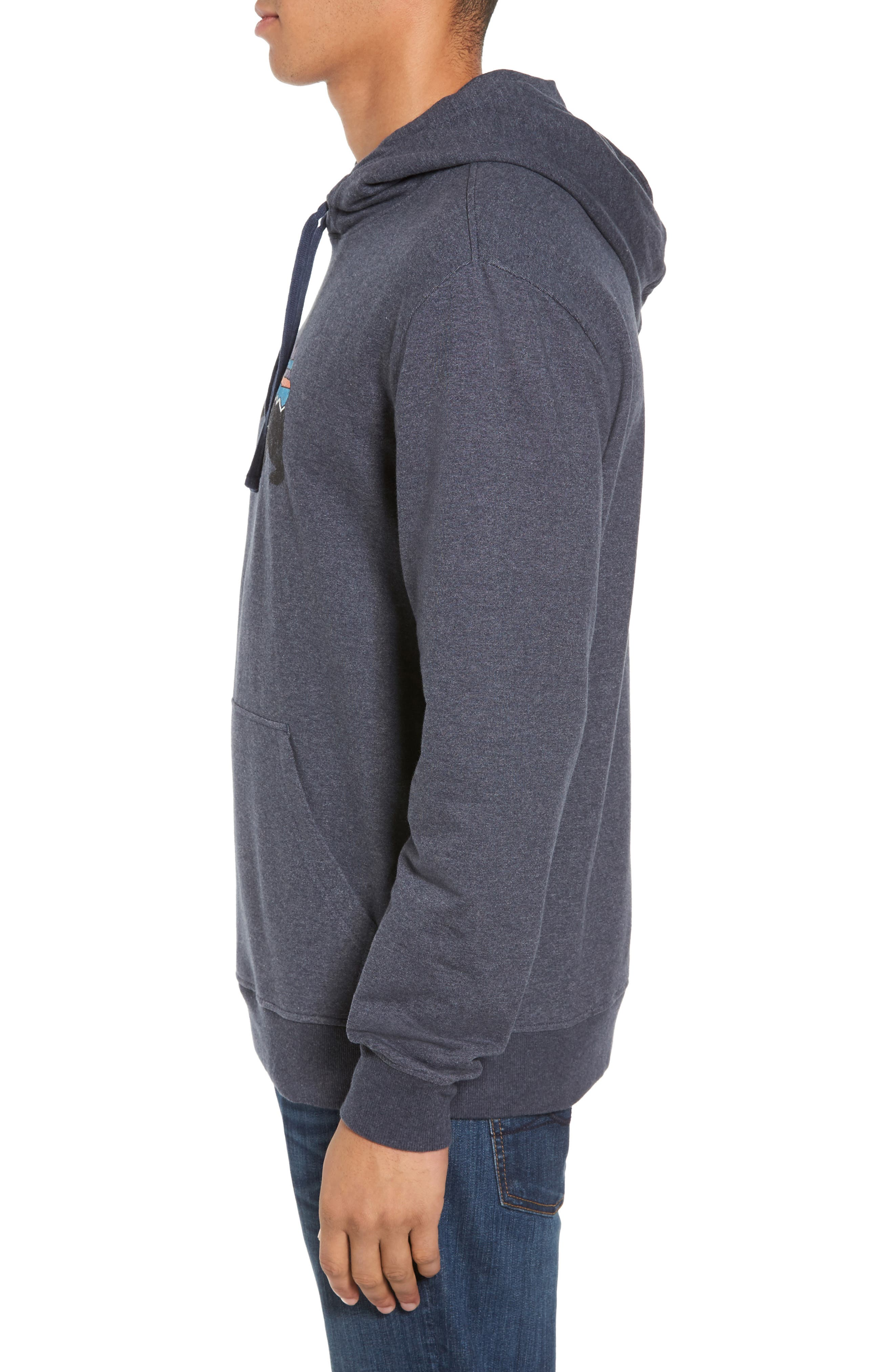 Fitz Roy Bear Graphic Hoodie,                             Alternate thumbnail 11, color,