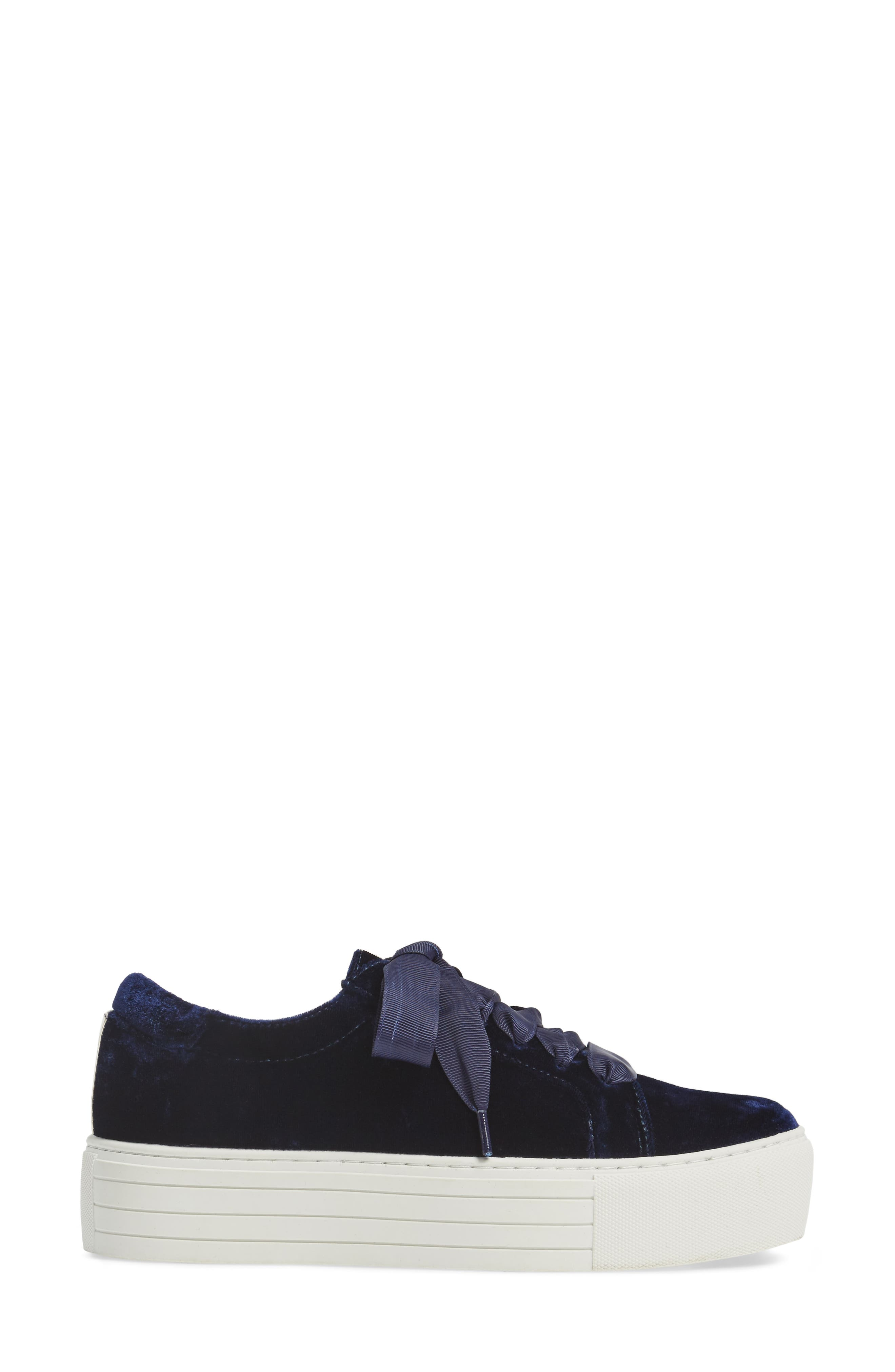 Abbey Platform Sneaker,                             Alternate thumbnail 43, color,