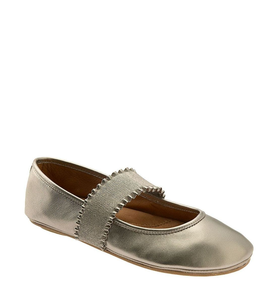by Kenneth Cole 'Gabby' Flat,                             Main thumbnail 4, color,