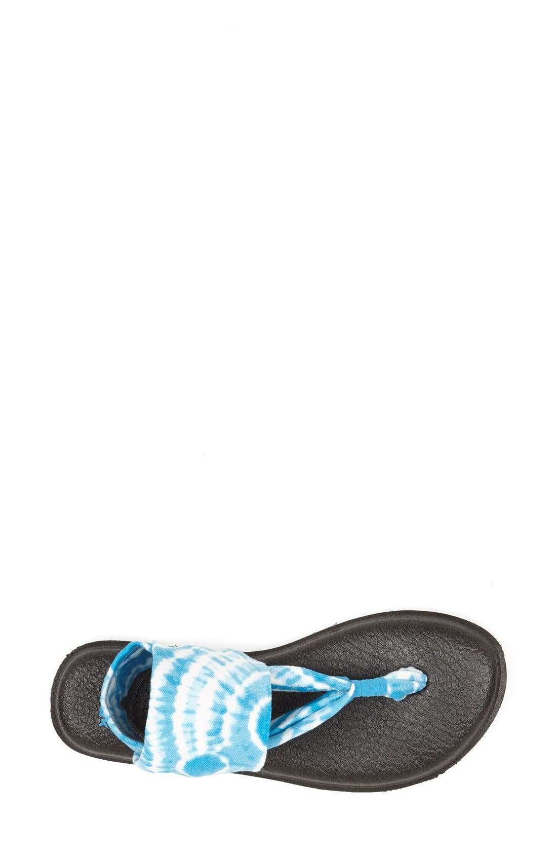 'Yoga Sling 2' Sandal,                             Alternate thumbnail 69, color,