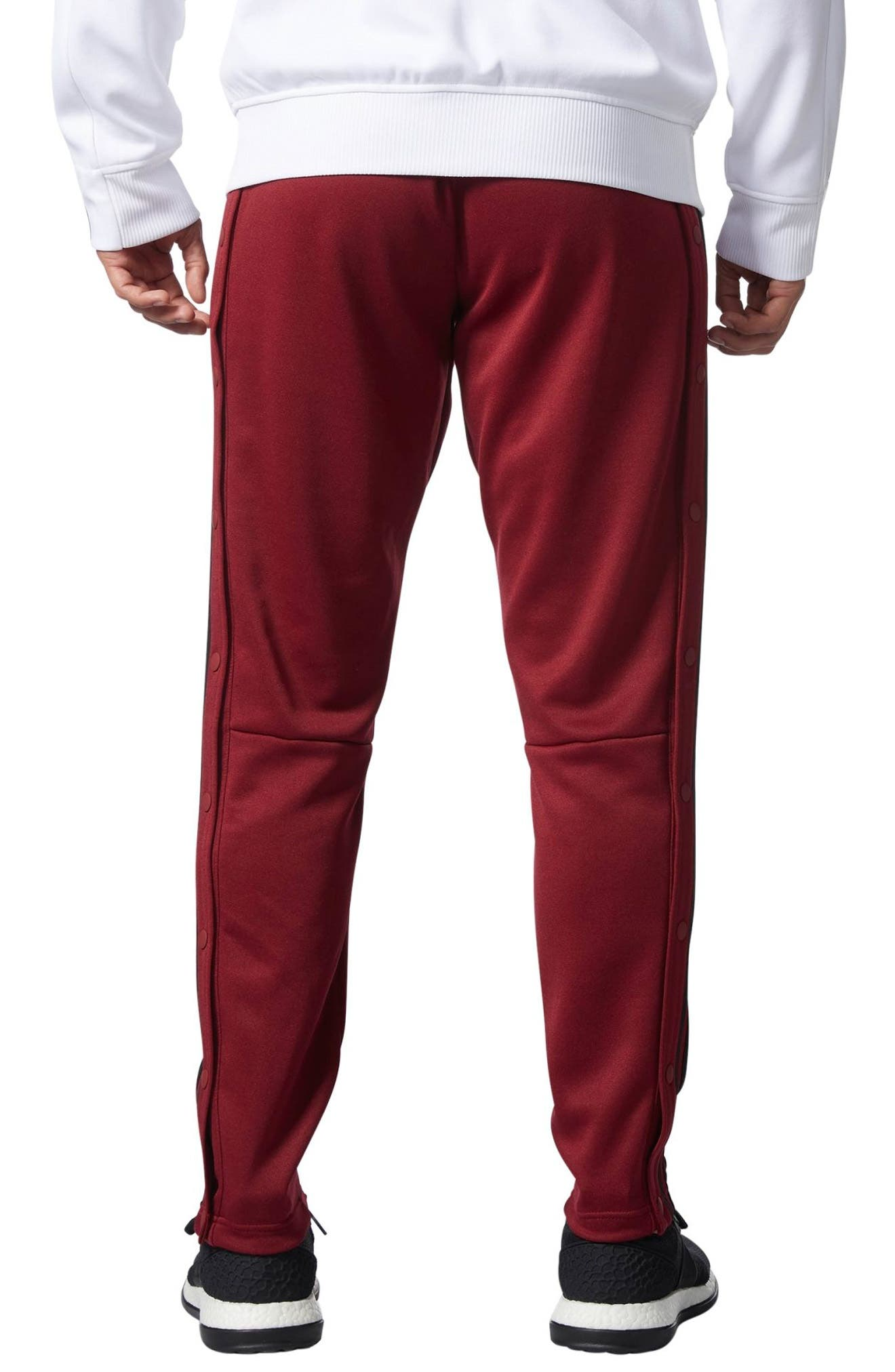 Squad ID Breakway Track Pants,                             Alternate thumbnail 6, color,