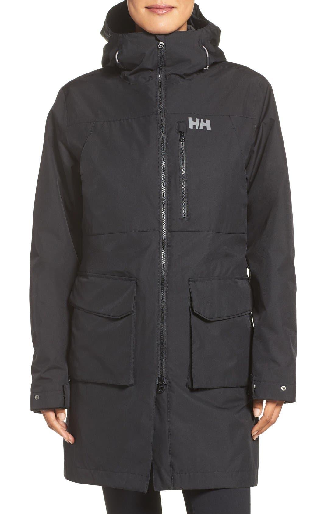Rigging Waterproof 3-in-1 Raincoat,                             Main thumbnail 2, color,