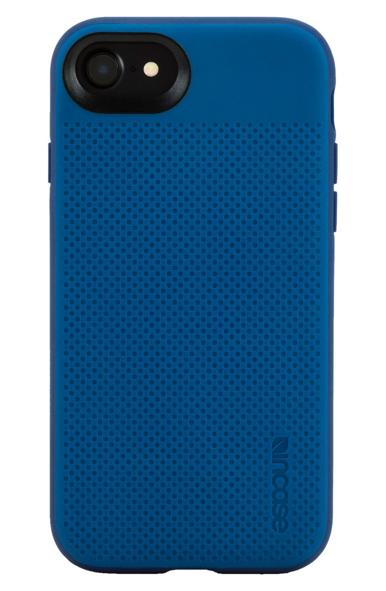 Icon iPhone 7 & 8 Case,                         Main,                         color, NAVY