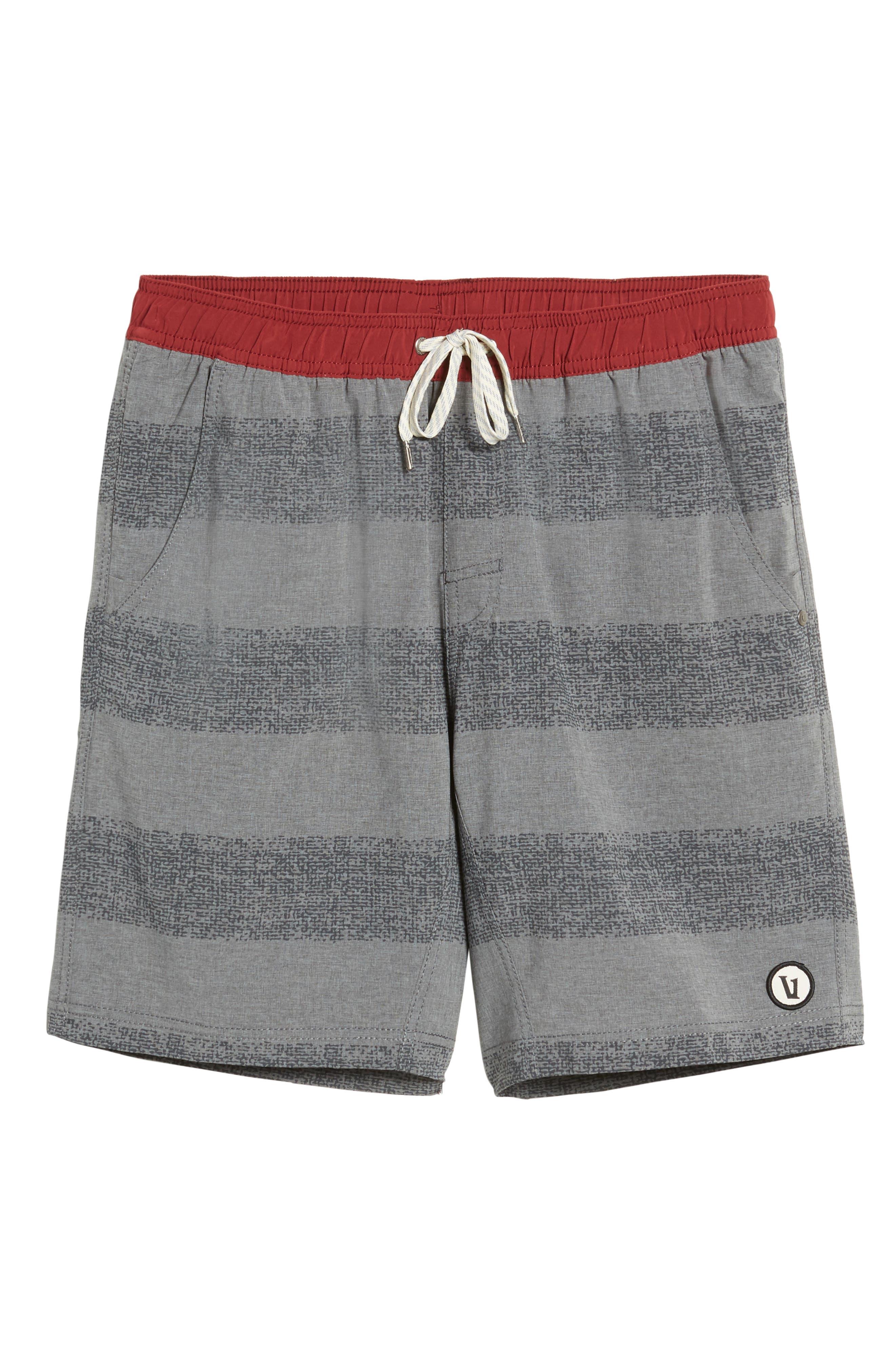VUORI,                             Kore Slim Fit Athletic Shorts,                             Alternate thumbnail 6, color,                             035