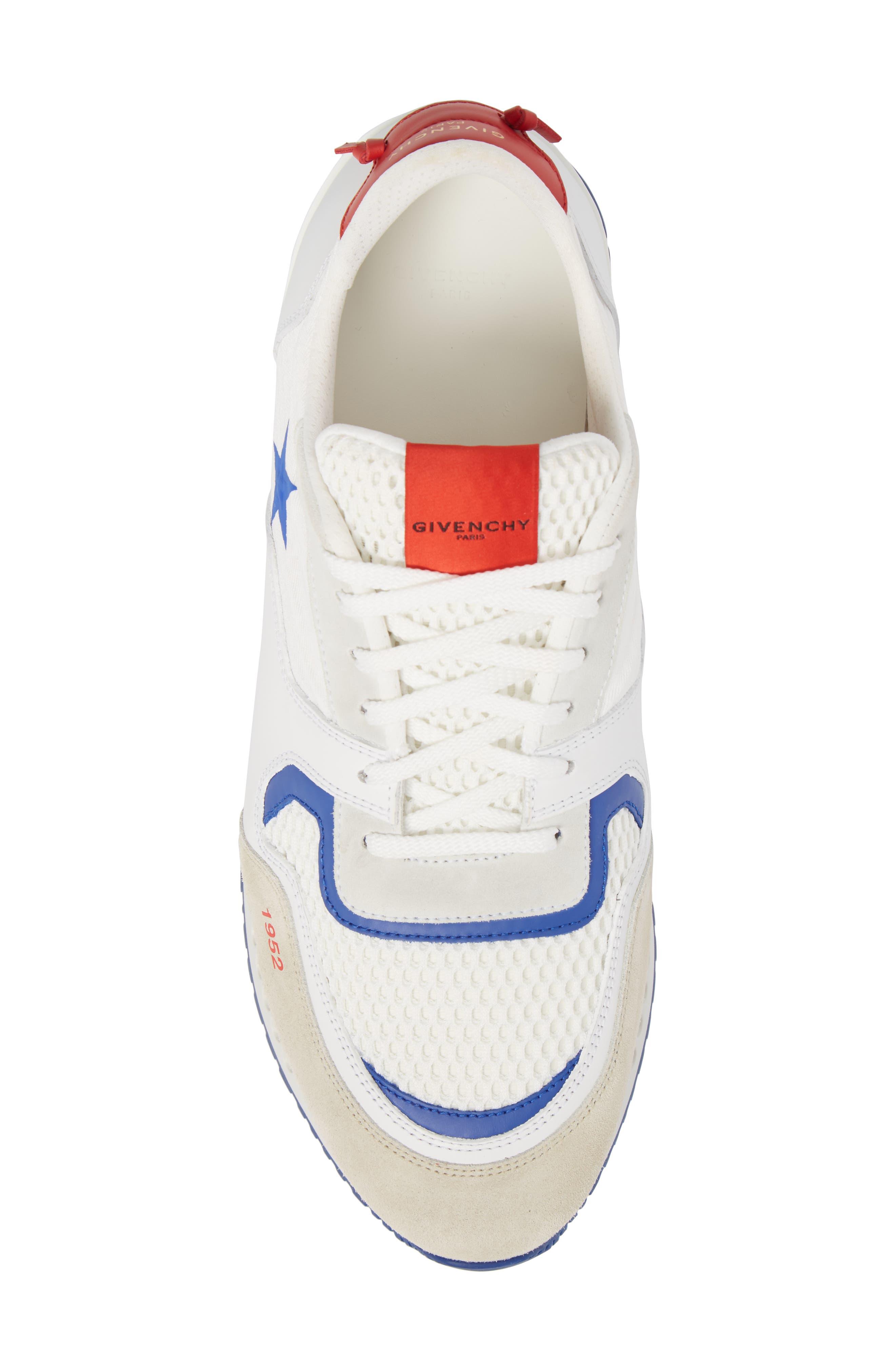 1952 Star Active Runner Sneaker,                             Alternate thumbnail 5, color,                             112