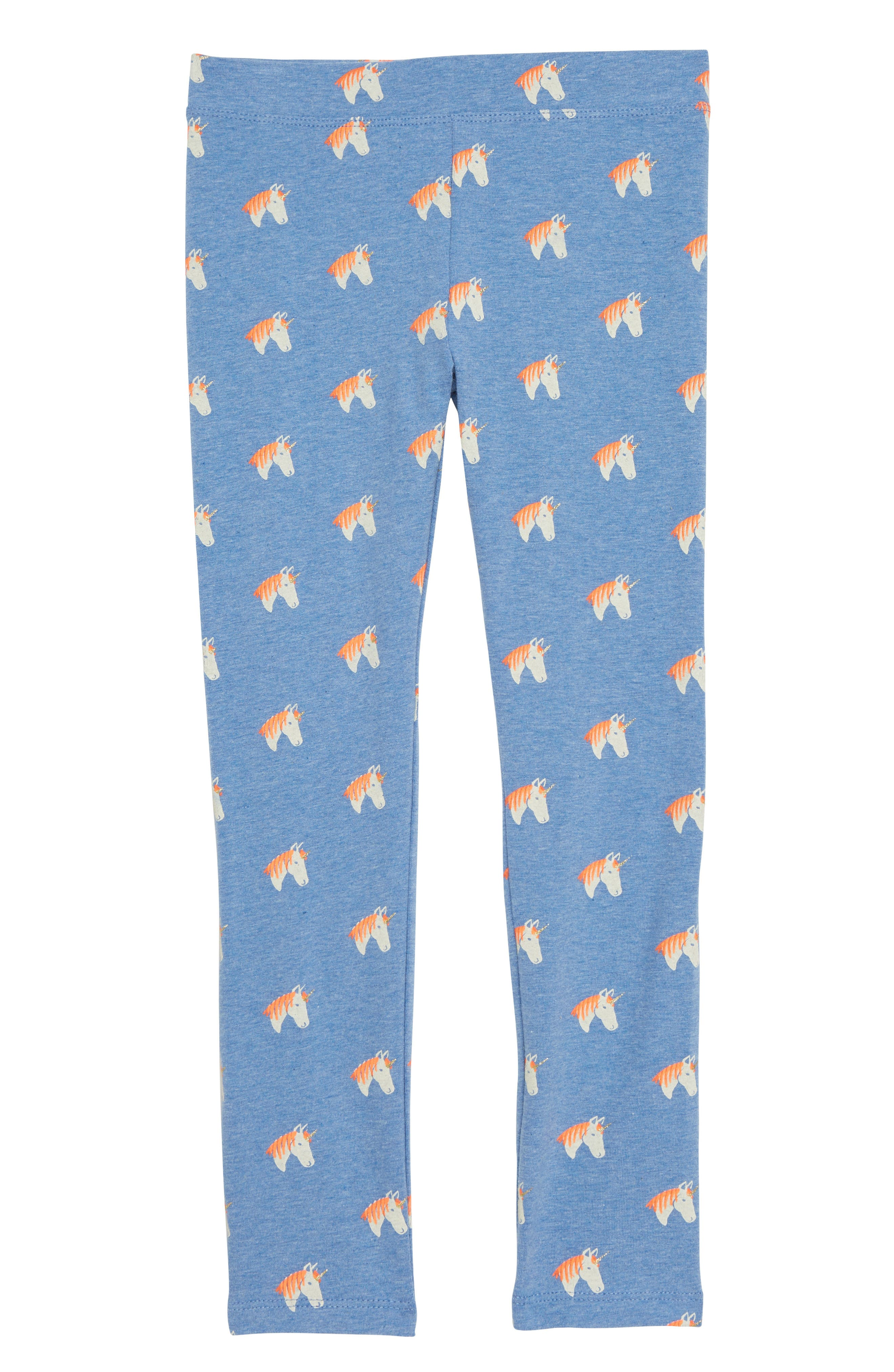 Unicorn Leggings,                             Main thumbnail 1, color,                             400