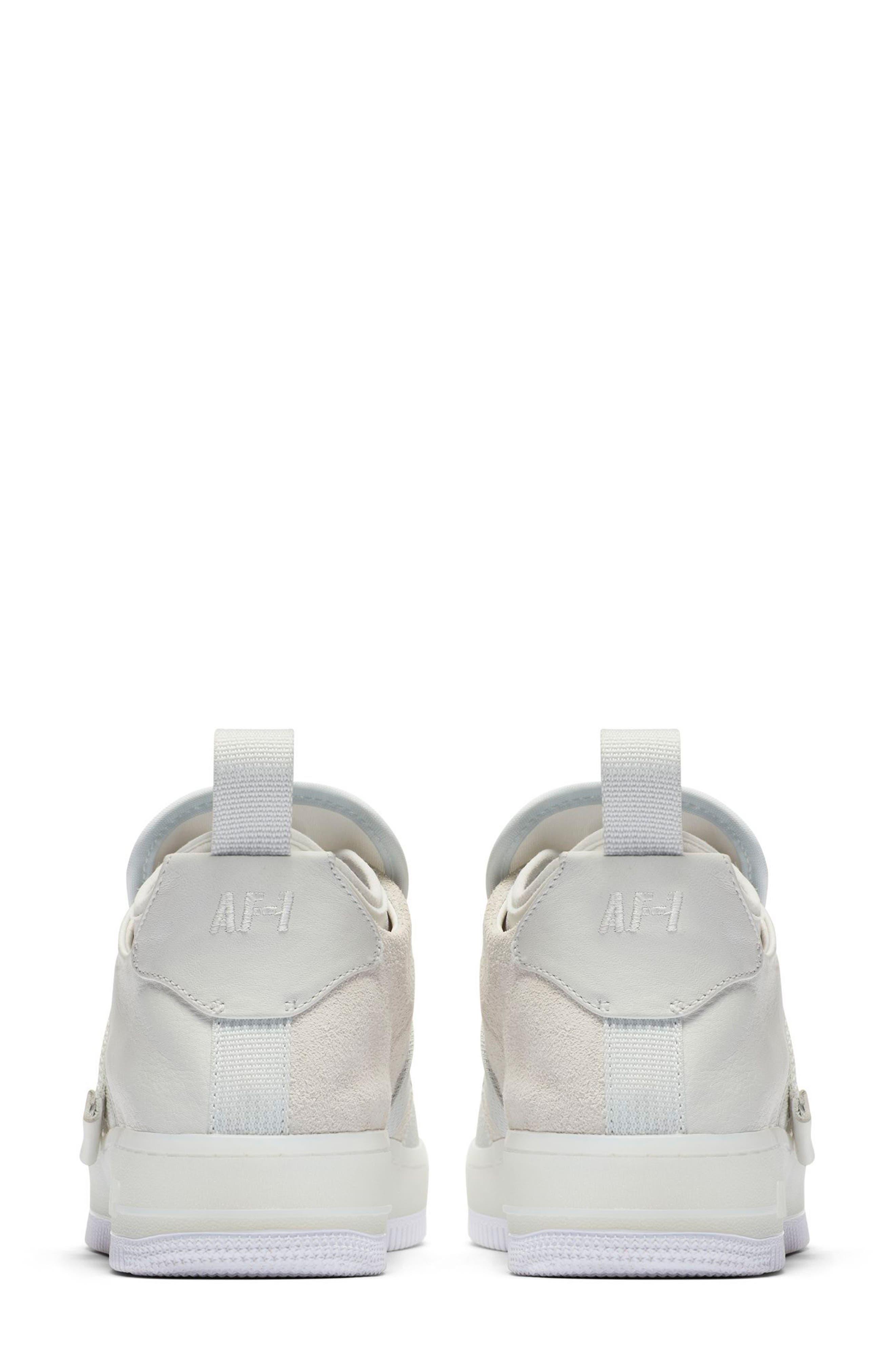 NIKE,                             Air Force 1 Explorer XX Sneaker,                             Alternate thumbnail 2, color,                             100