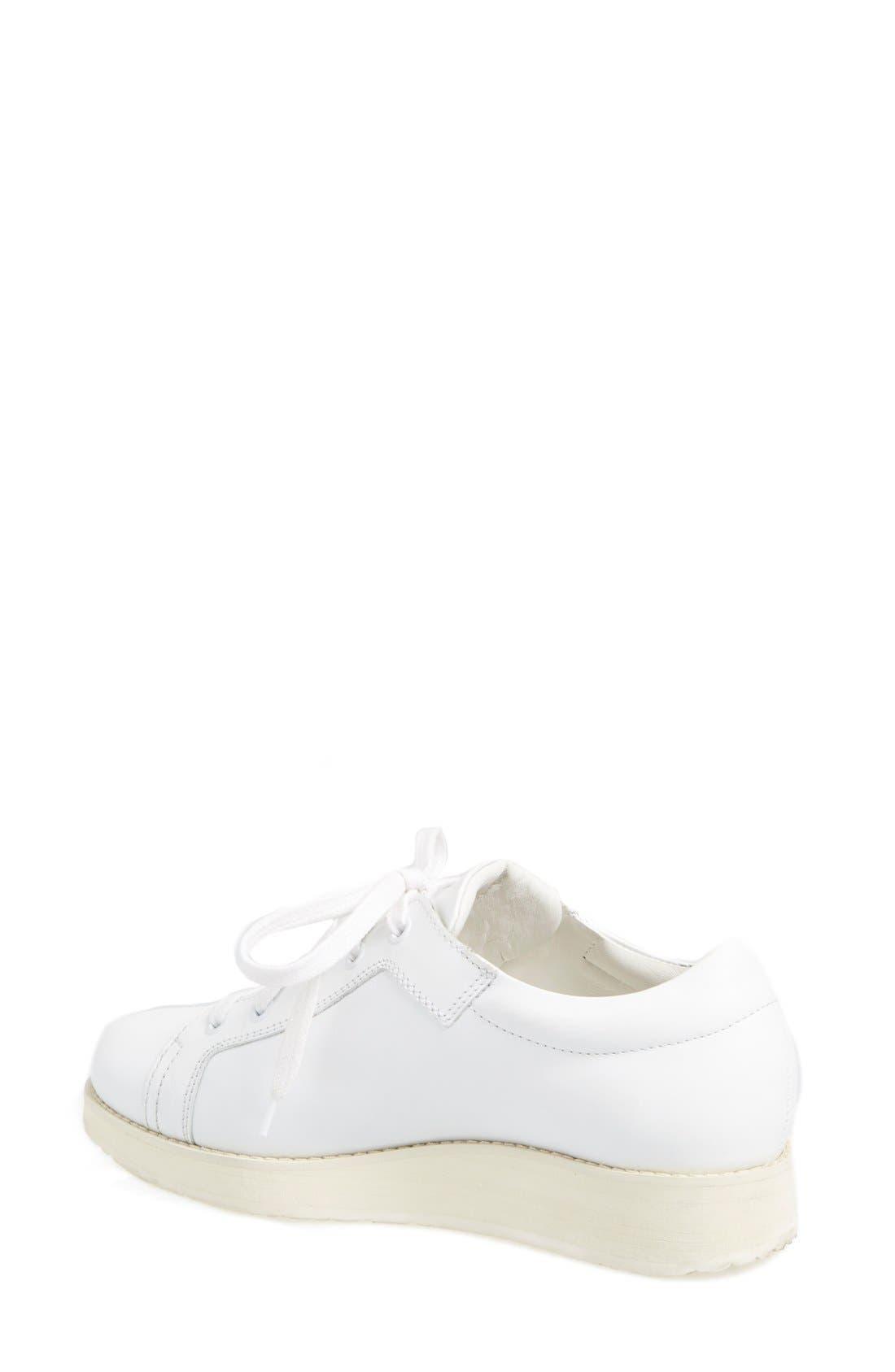 Kobe Platform Sneaker,                             Alternate thumbnail 5, color,                             100