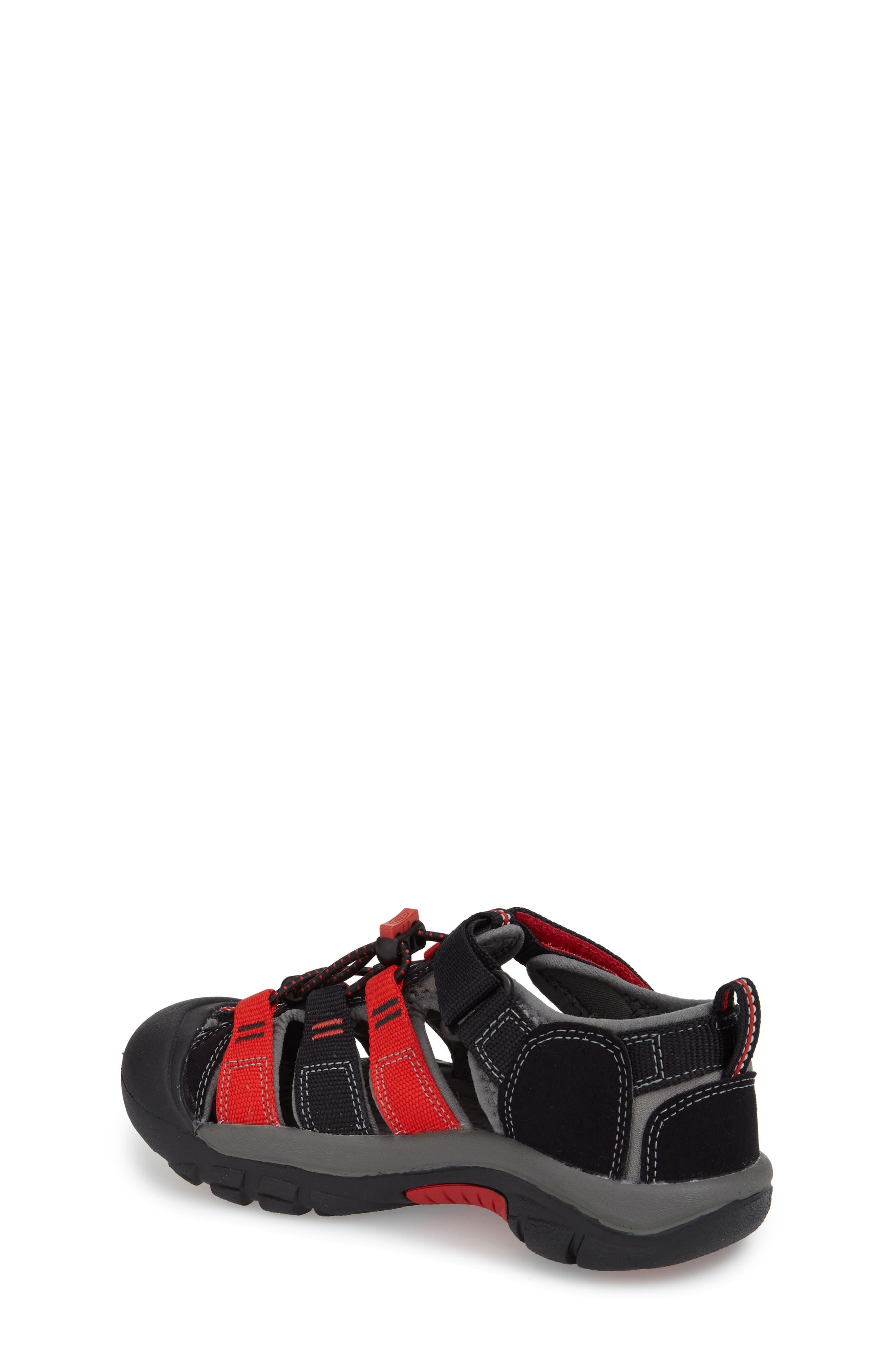 'Newport H2' Water Friendly Sandal,                             Alternate thumbnail 75, color,