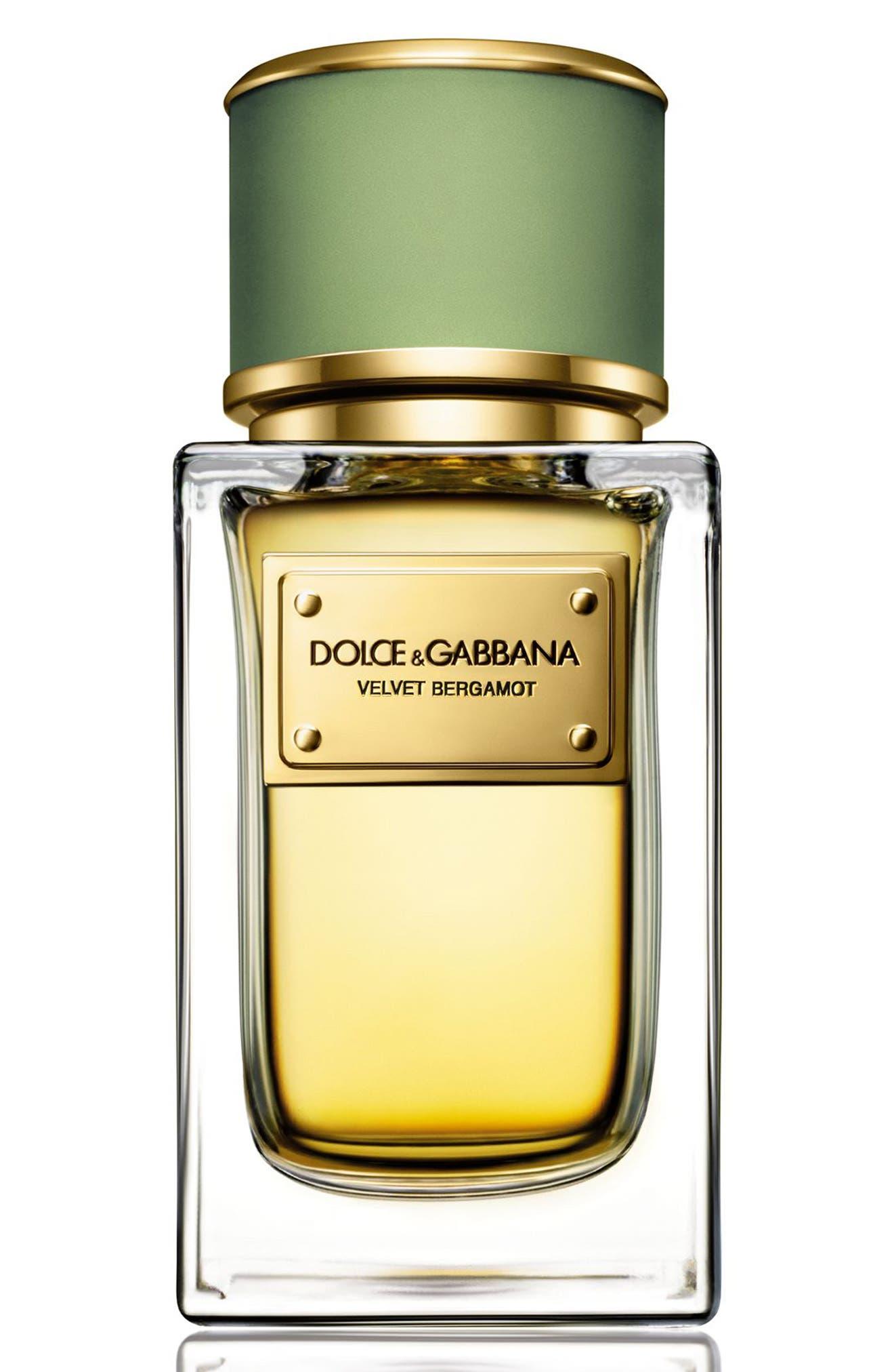 Velvet Bergamot Eau de Parfum,                             Alternate thumbnail 2, color,                             NO COLOR