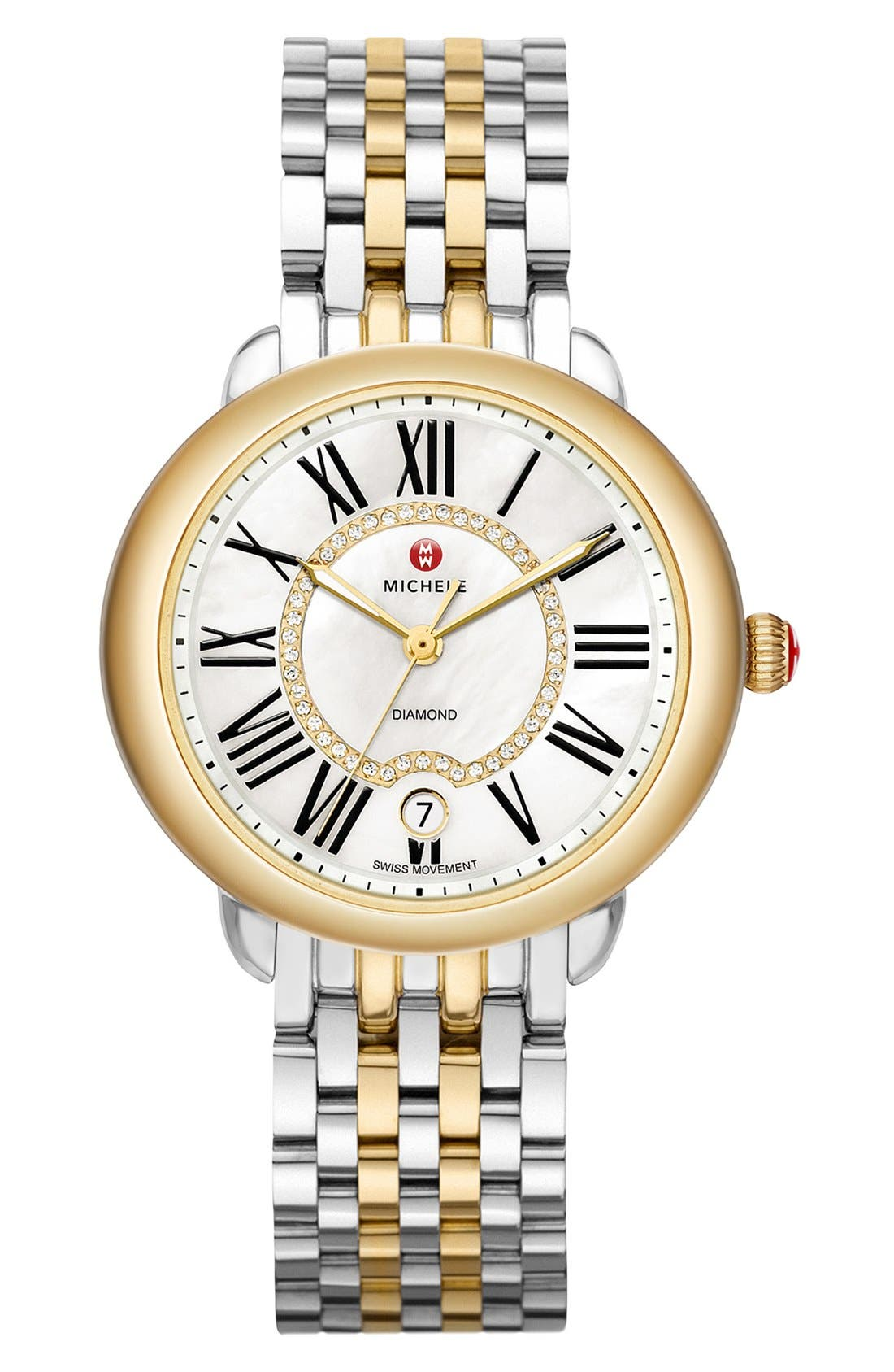 Serein 16 16mm Bracelet Watchband,                             Alternate thumbnail 14, color,