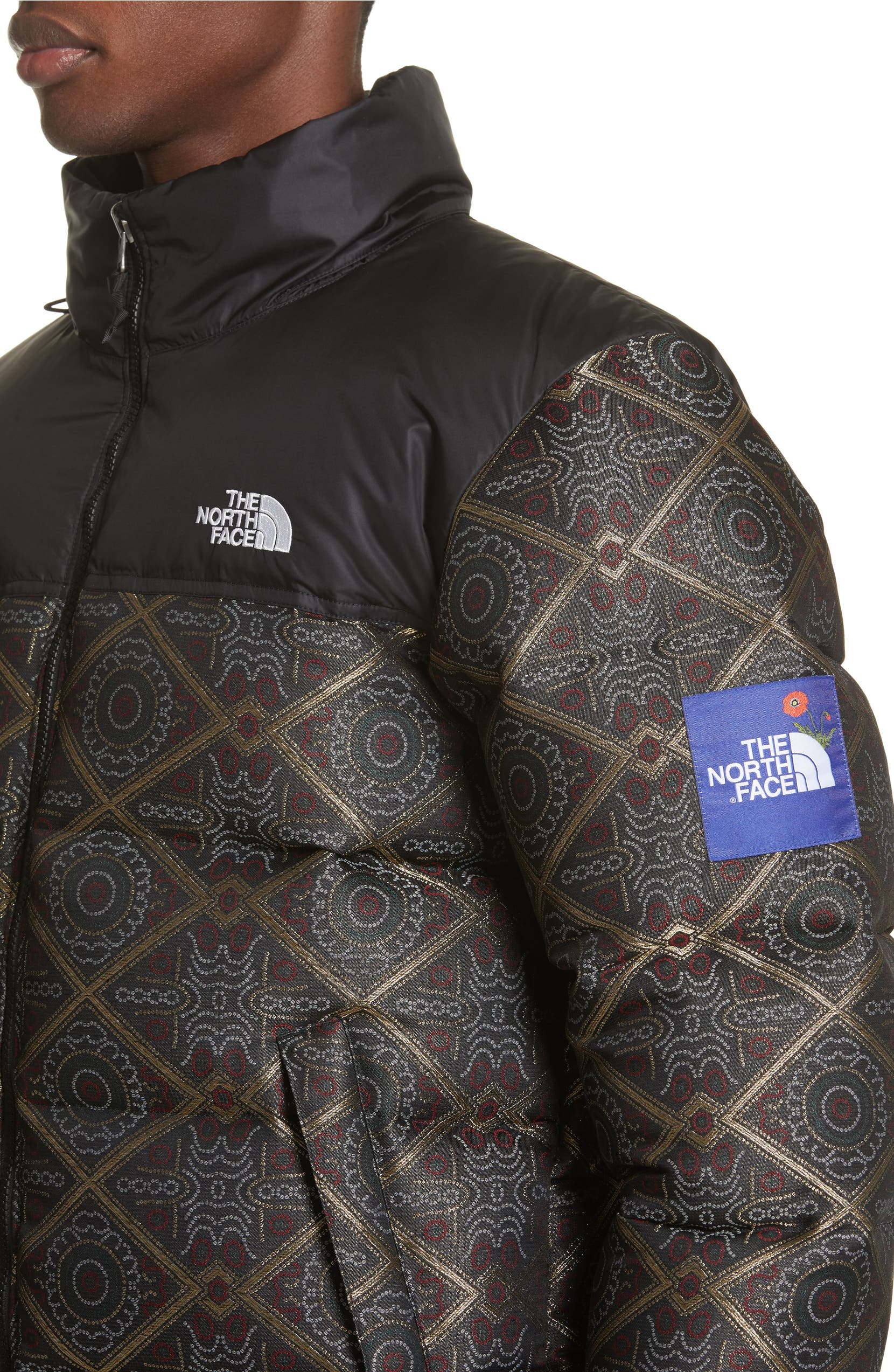 741a264bac The North Face Nuptse 700-Fill Power Down Puffer Jacket