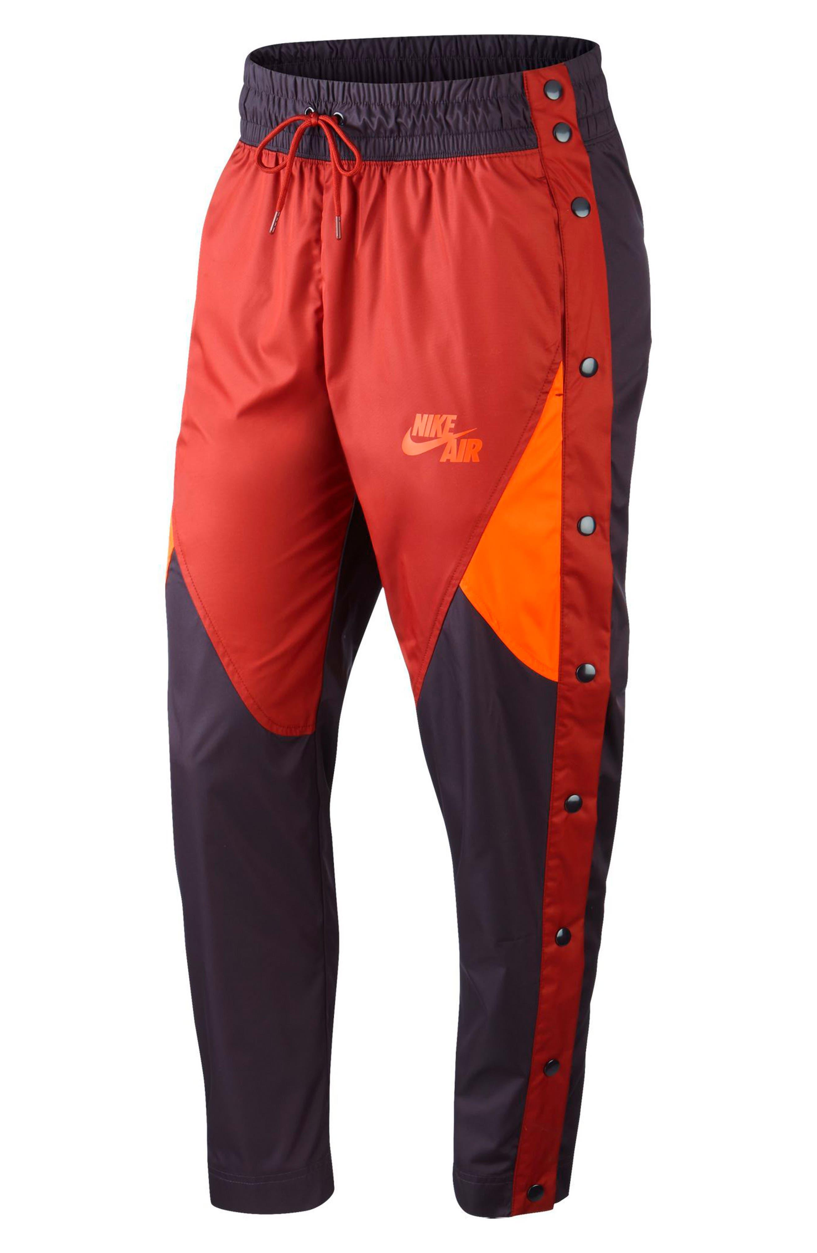 Sportswear Tearaway Woven Pants,                             Main thumbnail 2, color,