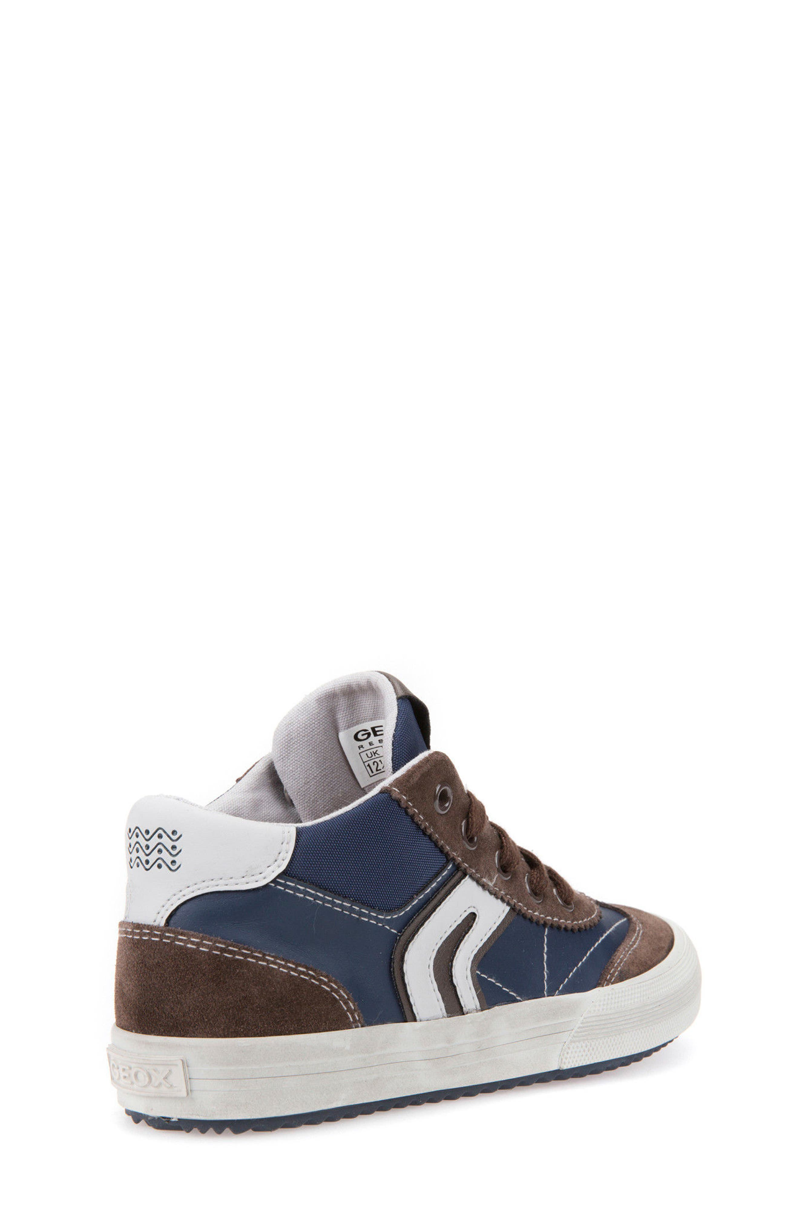 Alonisso Mid Top Sneaker,                             Alternate thumbnail 12, color,
