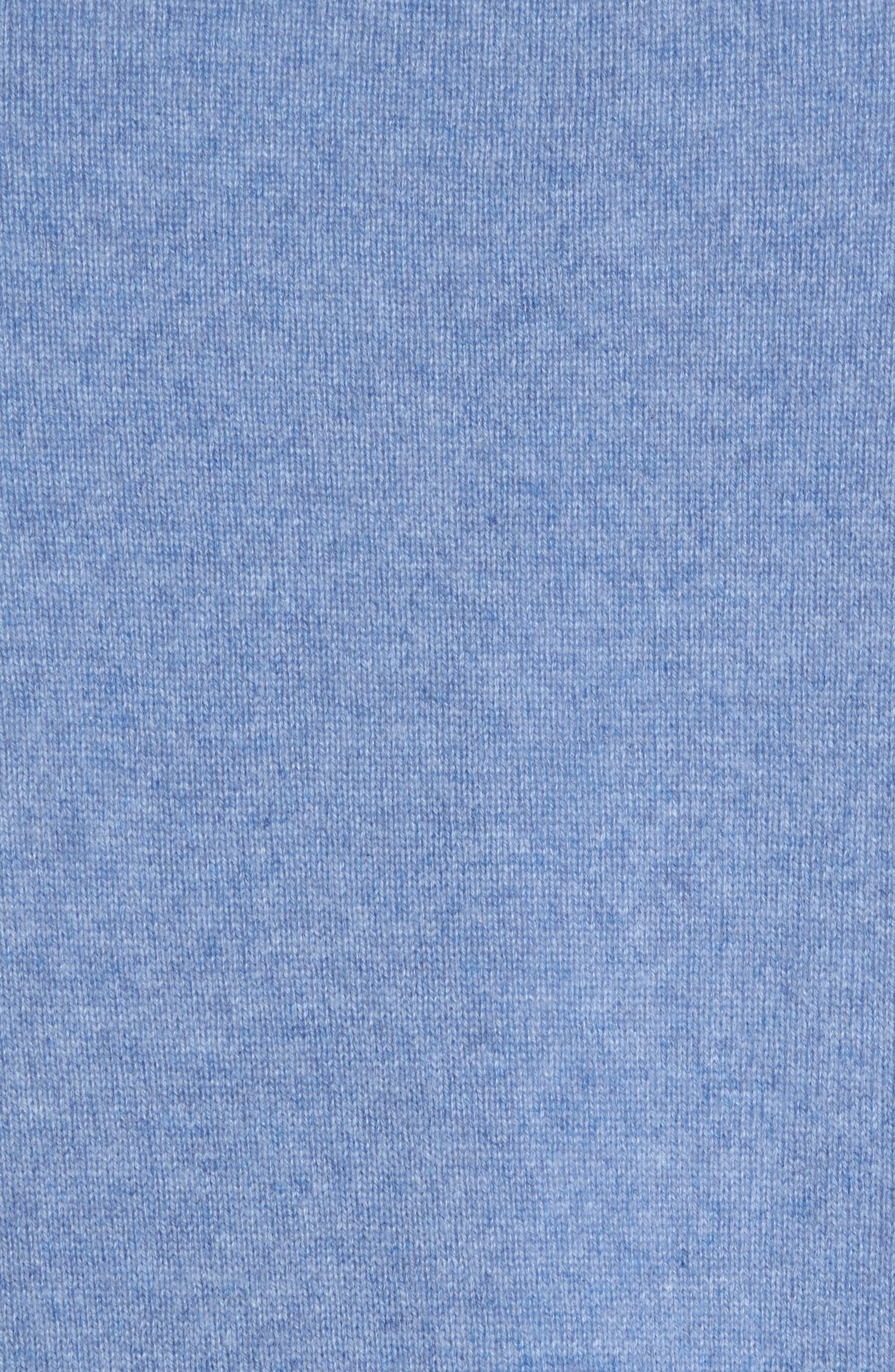 Cashmere Quarter Zip Sweater,                             Alternate thumbnail 42, color,