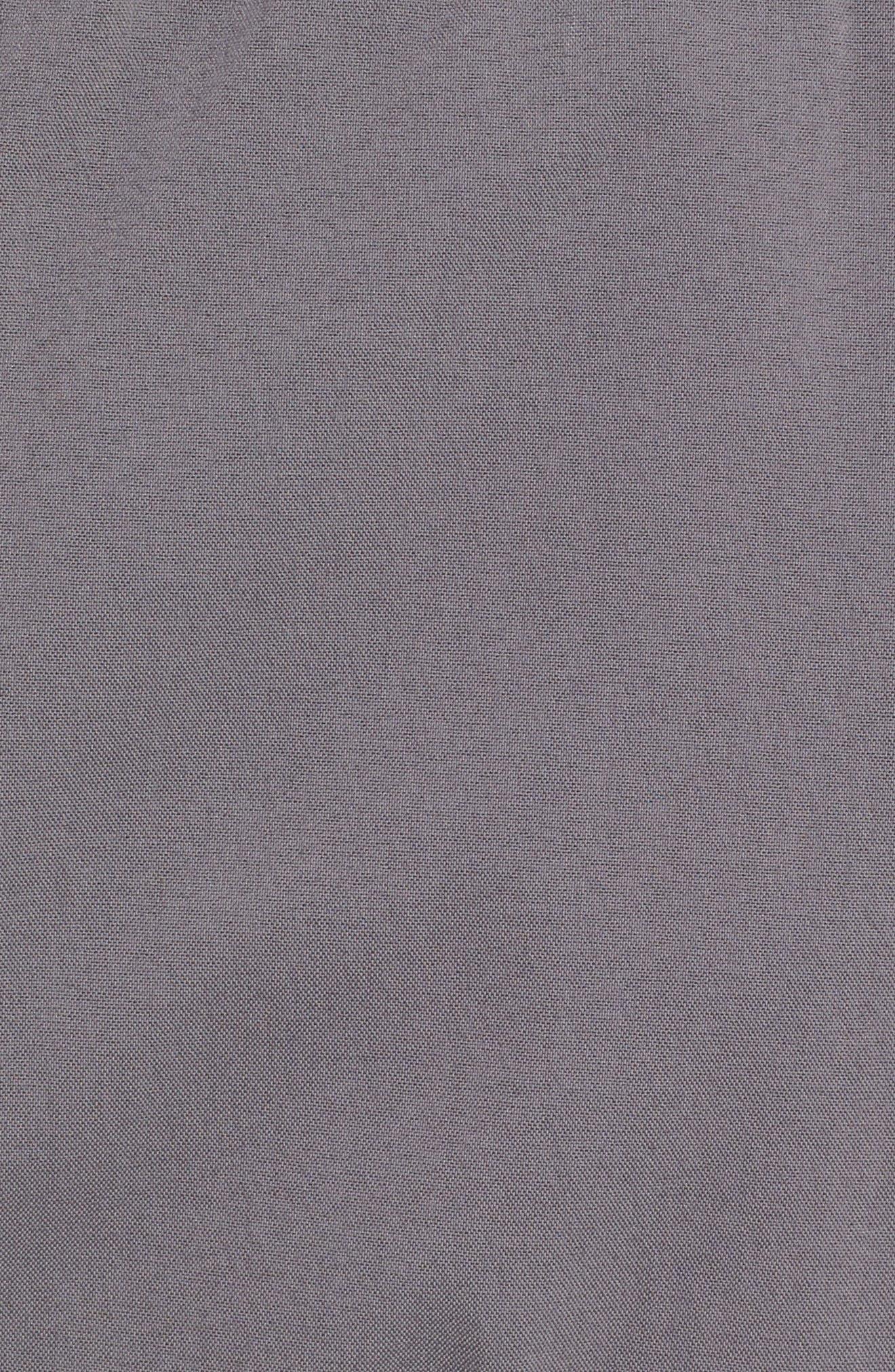 NSW Air Force 1 Lounge Pants,                             Alternate thumbnail 5, color,                             GUNSMOKE/ GREY/ OREWOOD