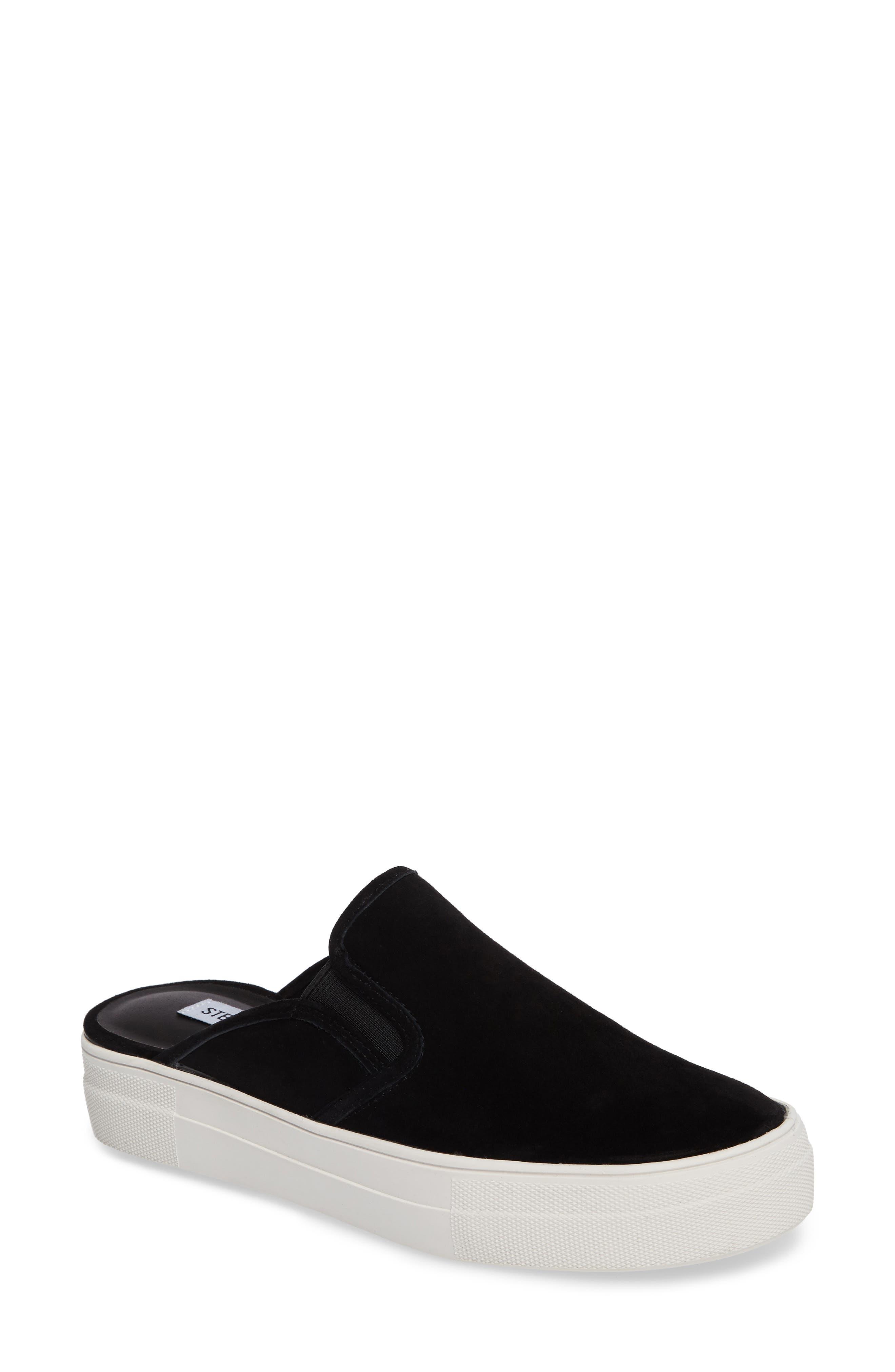 Glenda Sneaker Mule,                             Main thumbnail 1, color,                             006