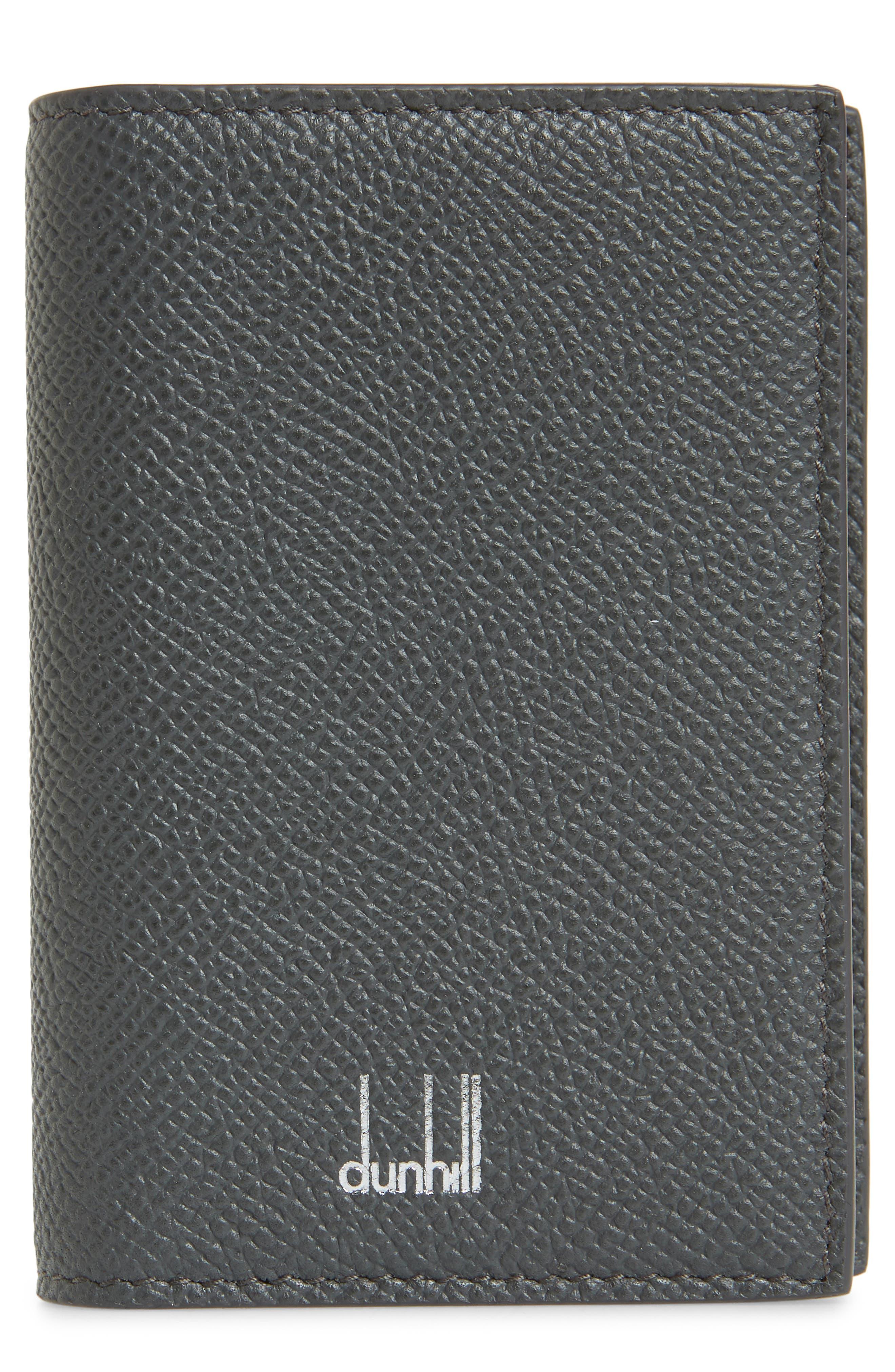 Cadogan Card Case,                         Main,                         color, GREY