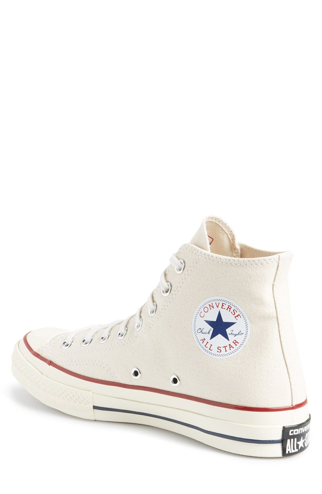 Chuck Taylor<sup>®</sup> All Star<sup>®</sup> '70 High Sneaker,                             Alternate thumbnail 5, color,