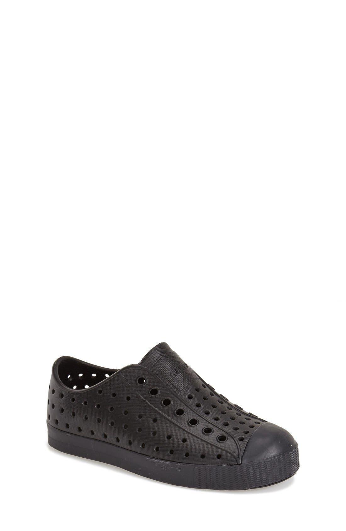 'Jefferson' Water Friendly Slip-On Sneaker,                             Main thumbnail 28, color,