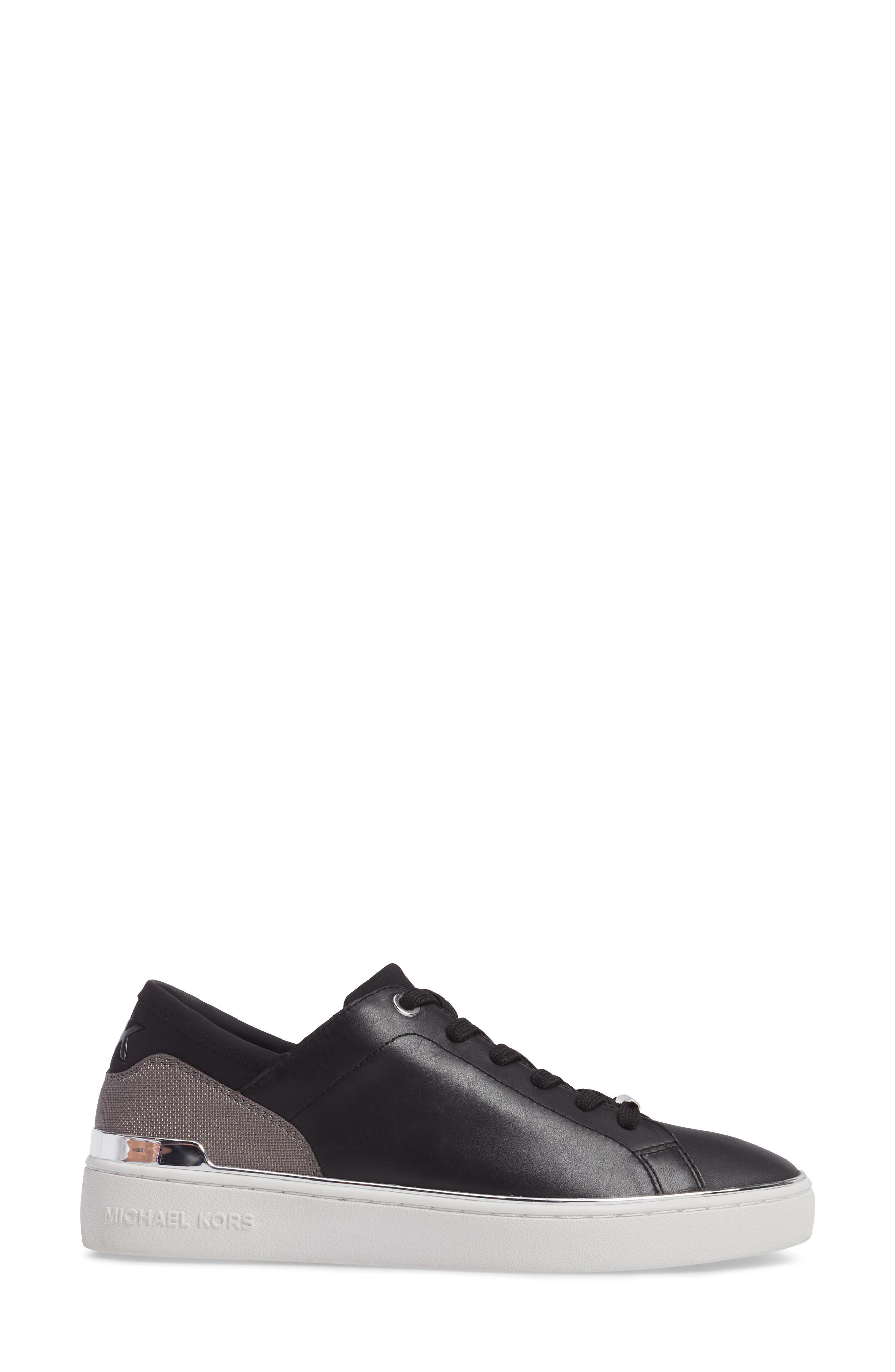 Scout Sneaker,                             Alternate thumbnail 3, color,                             002
