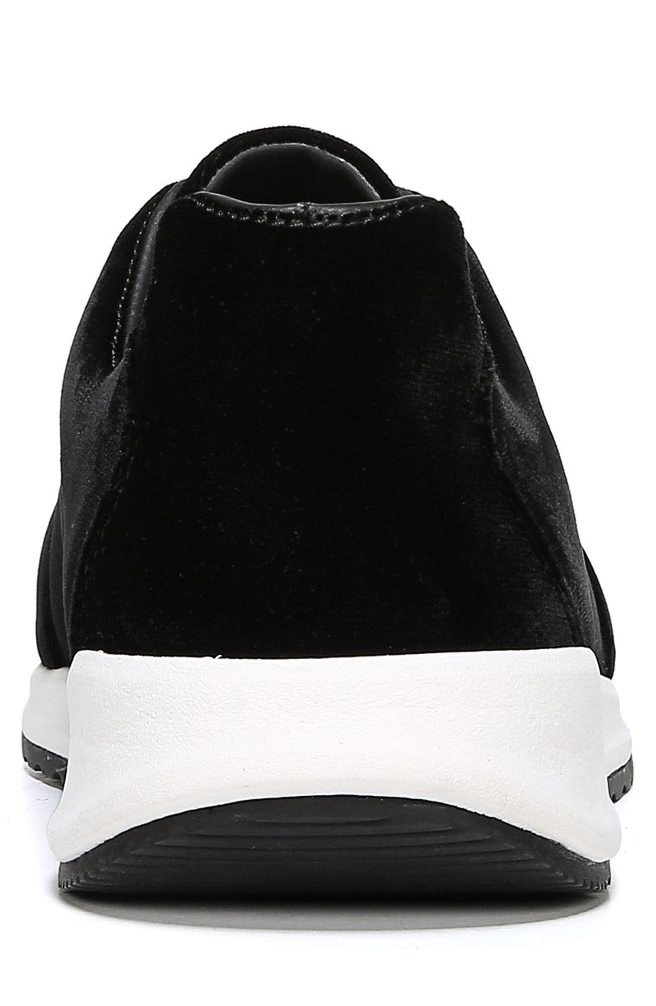 Garret Sneaker,                             Alternate thumbnail 7, color,                             BLACK