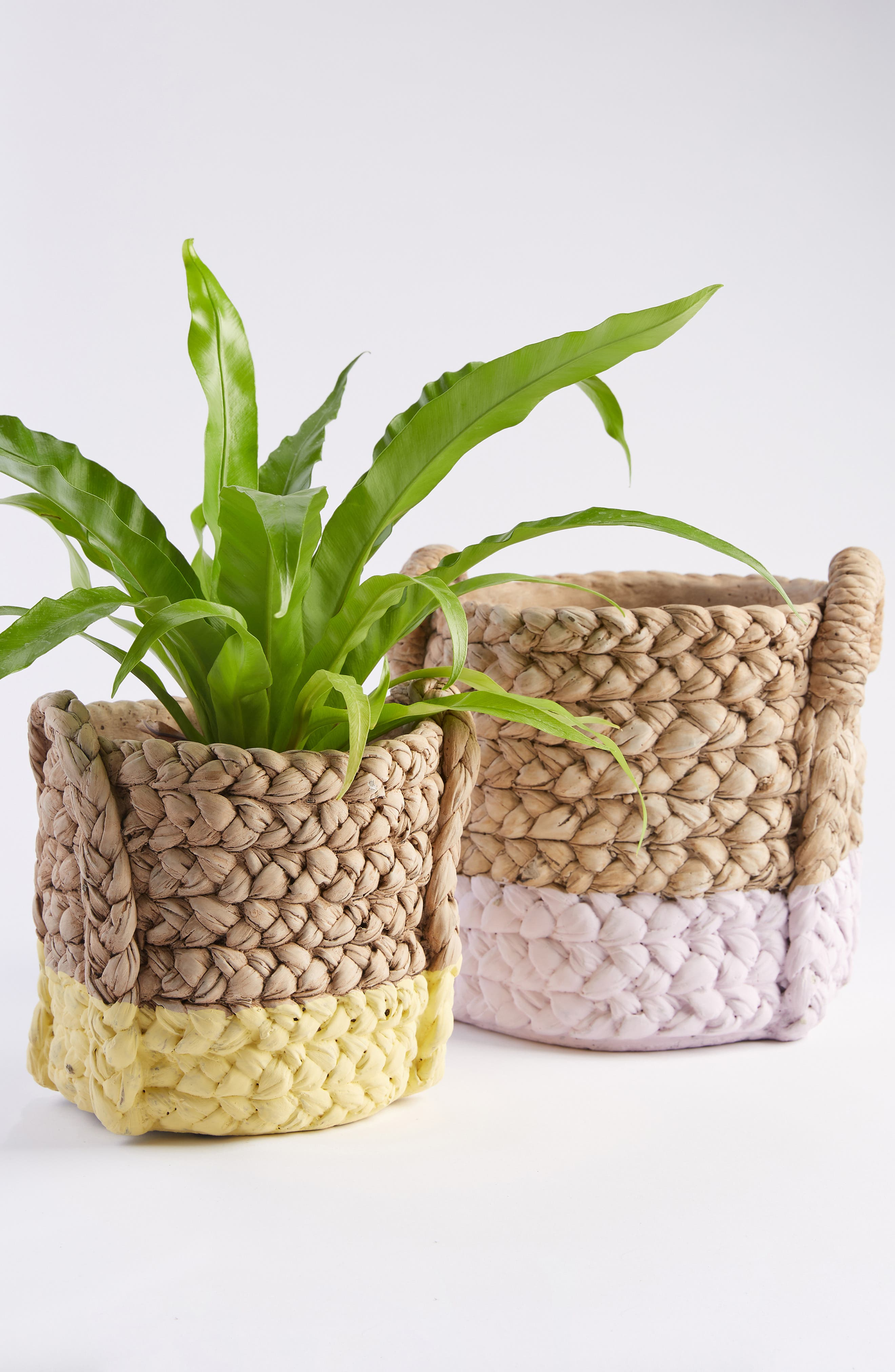 Color Dip Pot, Main, color, LILAC - MEDIUM